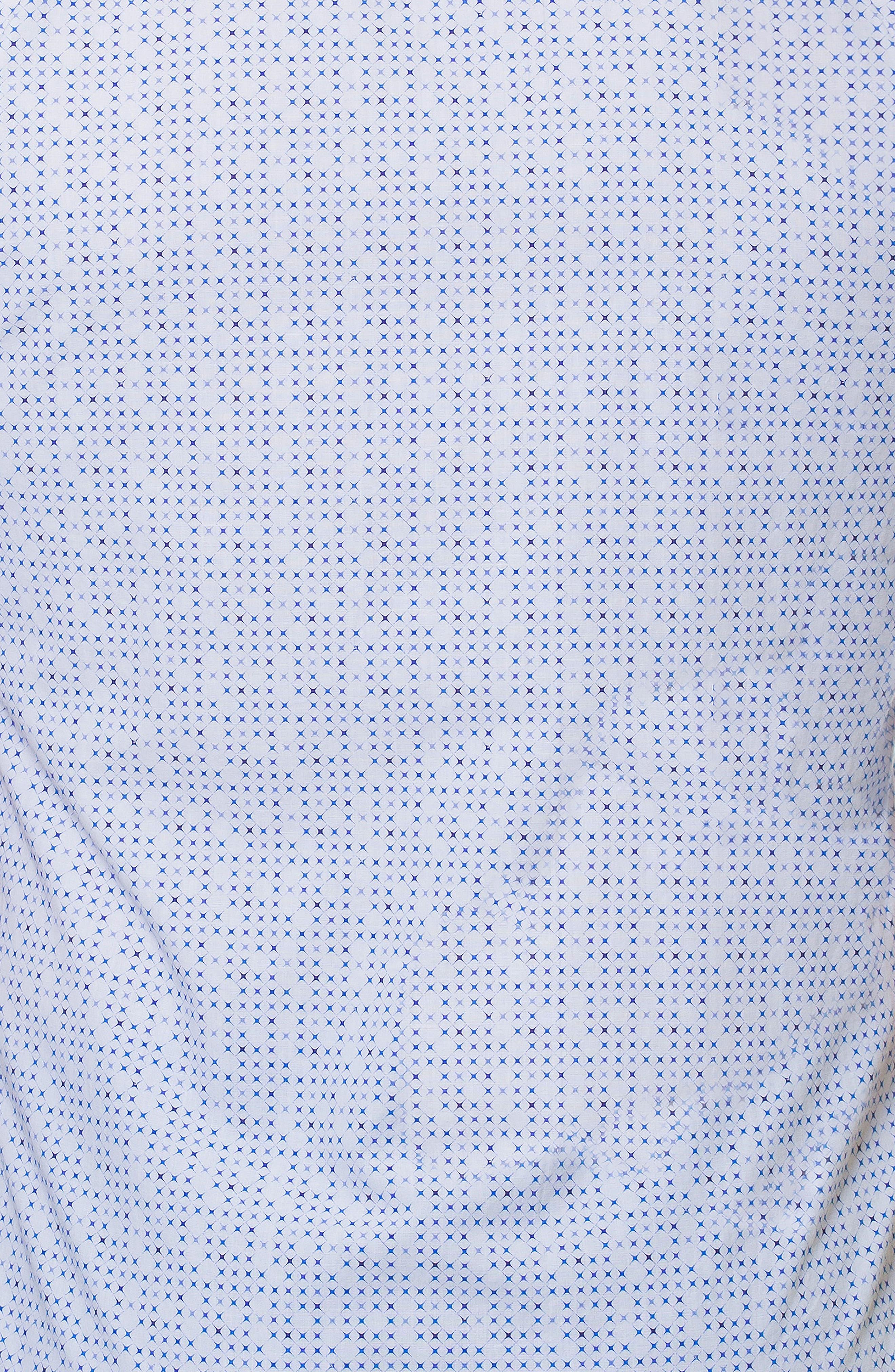 Fresh Mystical Sport Shirt,                             Alternate thumbnail 3, color,                             110