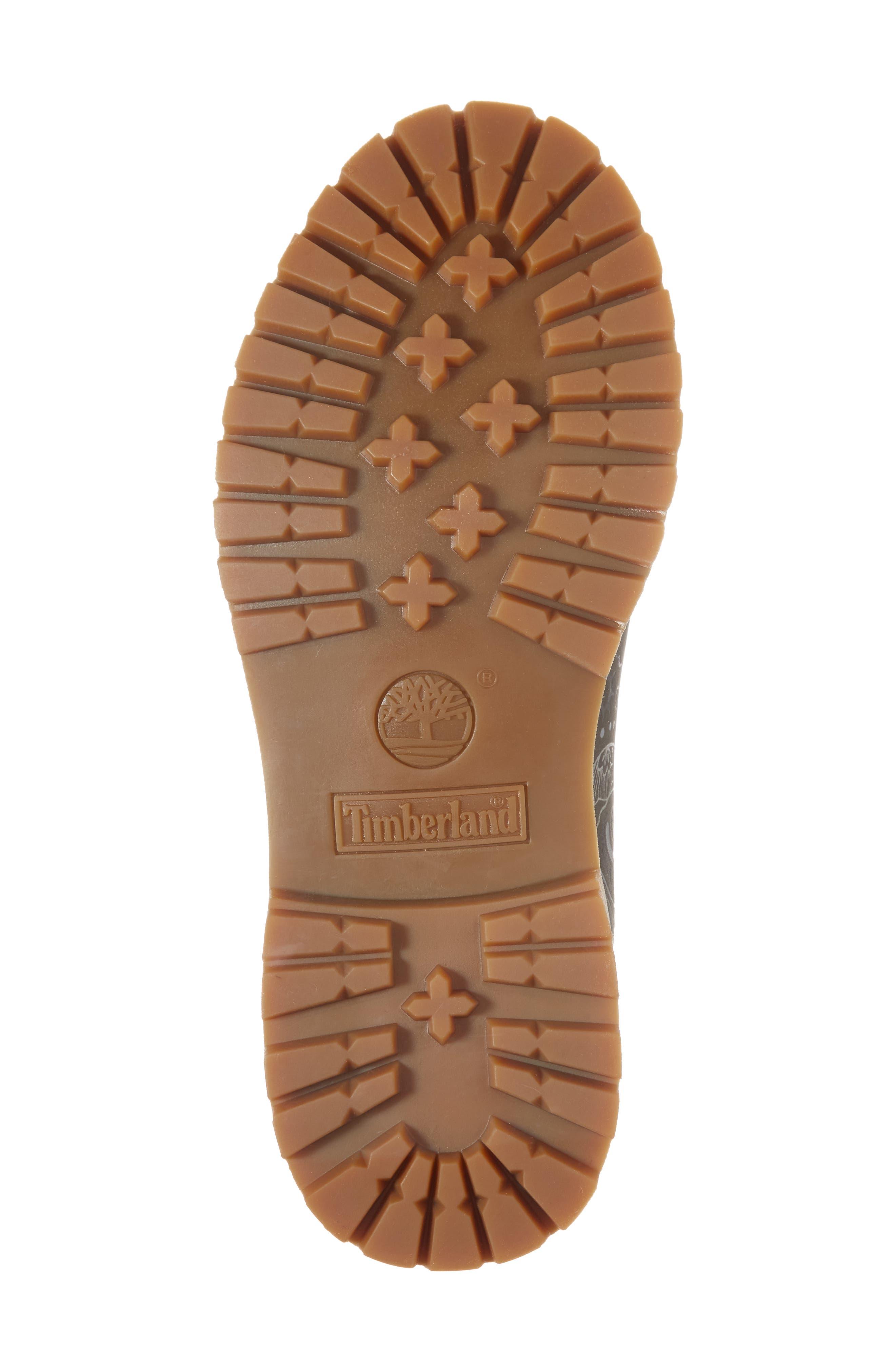 Henna Premium Boot,                             Alternate thumbnail 6, color,                             065
