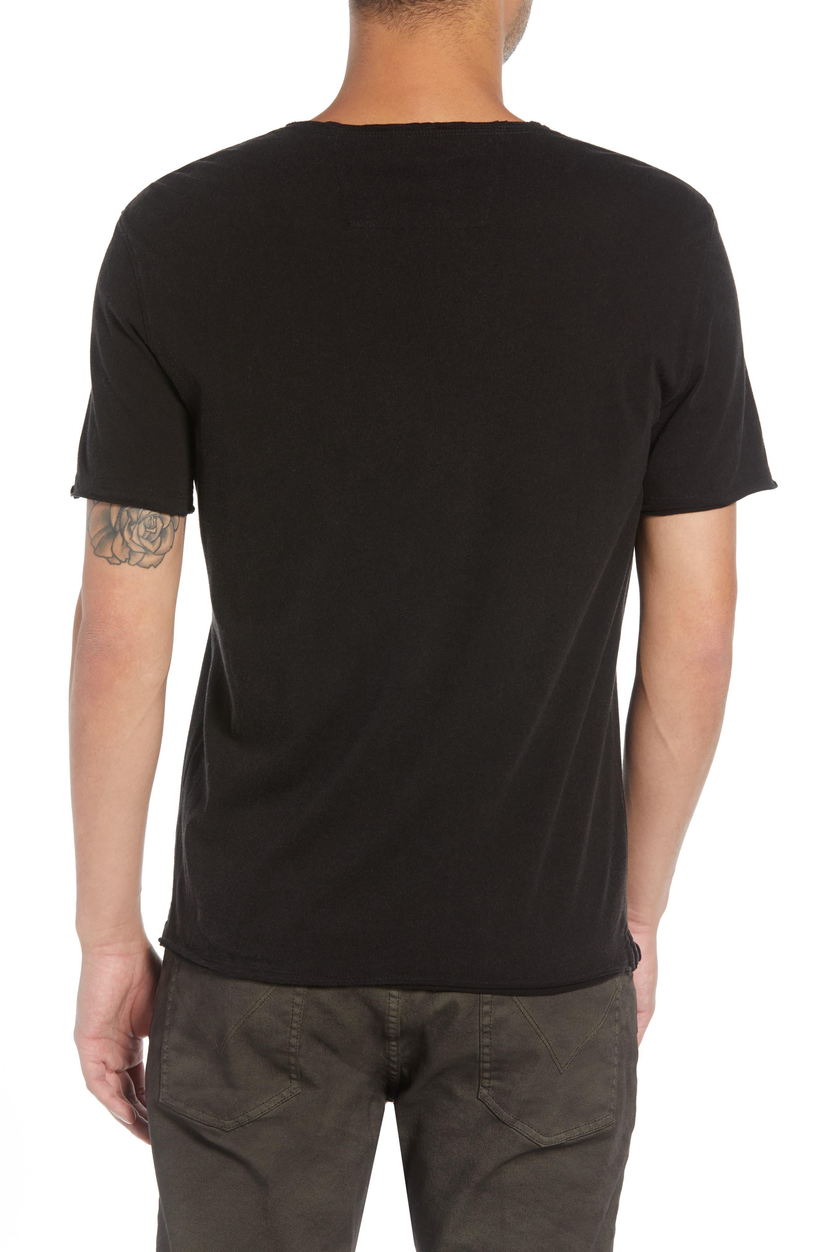 Scorpions T-Shirt,                             Alternate thumbnail 2, color,                             001