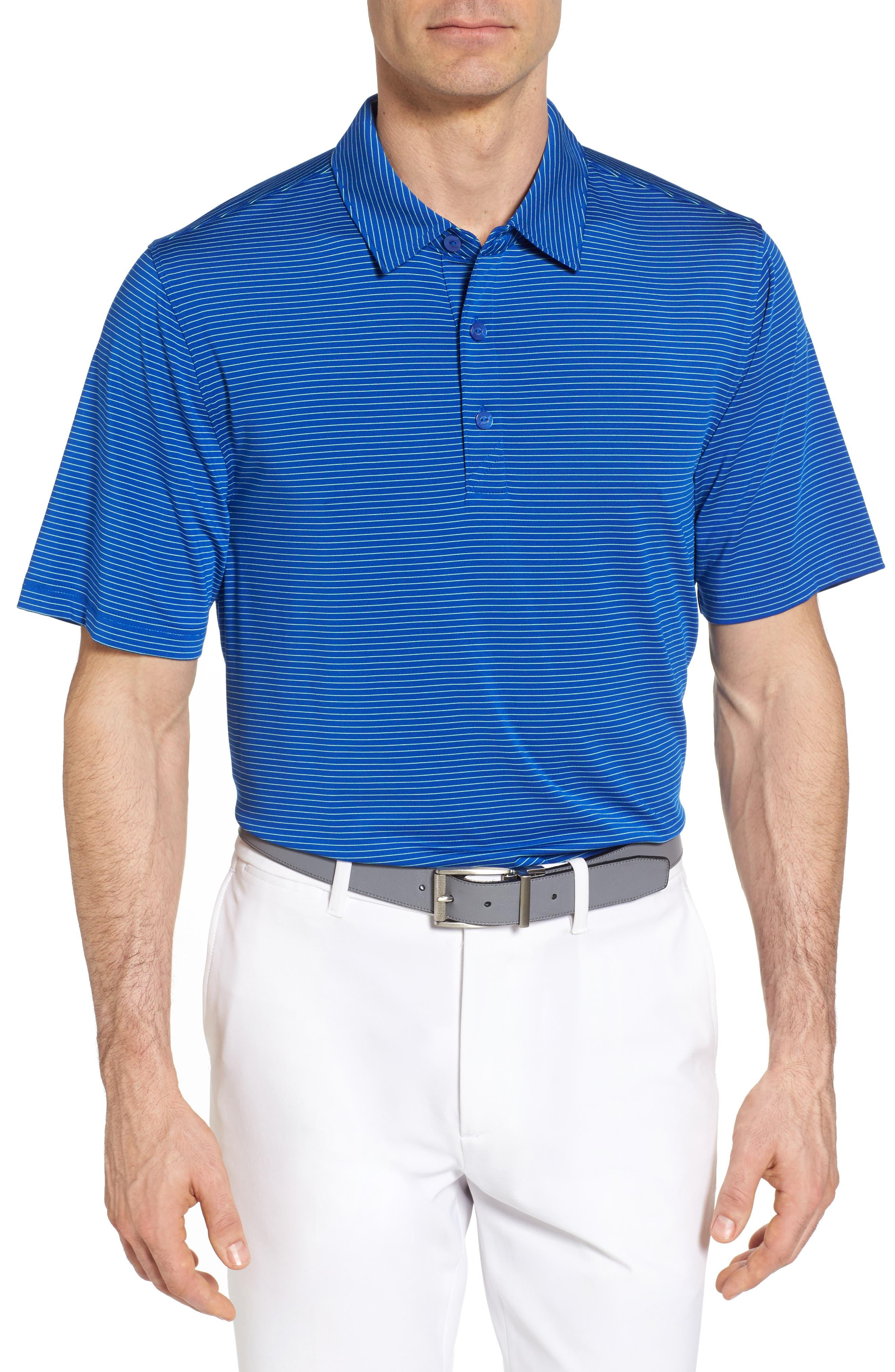 Samish Stripe DryTec Polo,                             Main thumbnail 2, color,