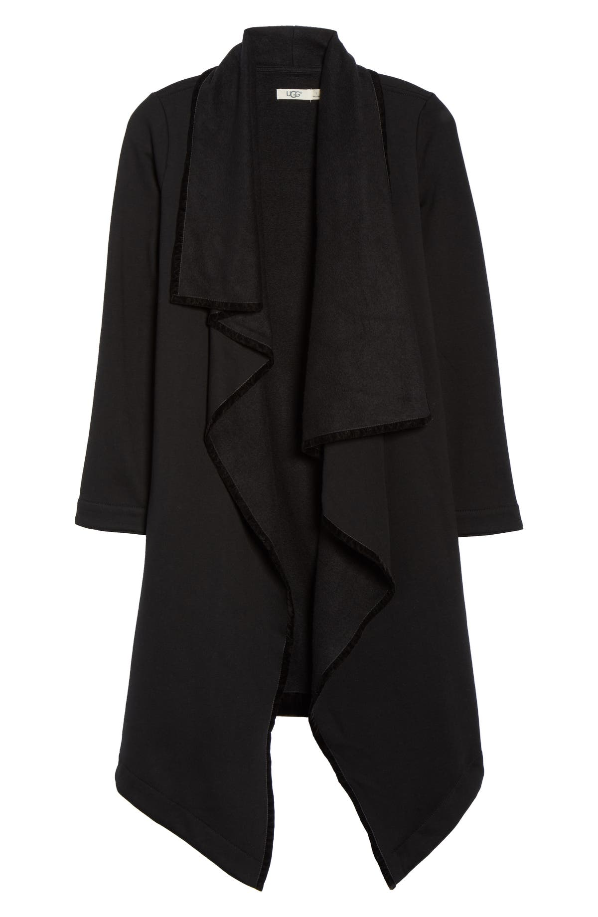 UGG® Janni Fleece Cardigan  0128d891a