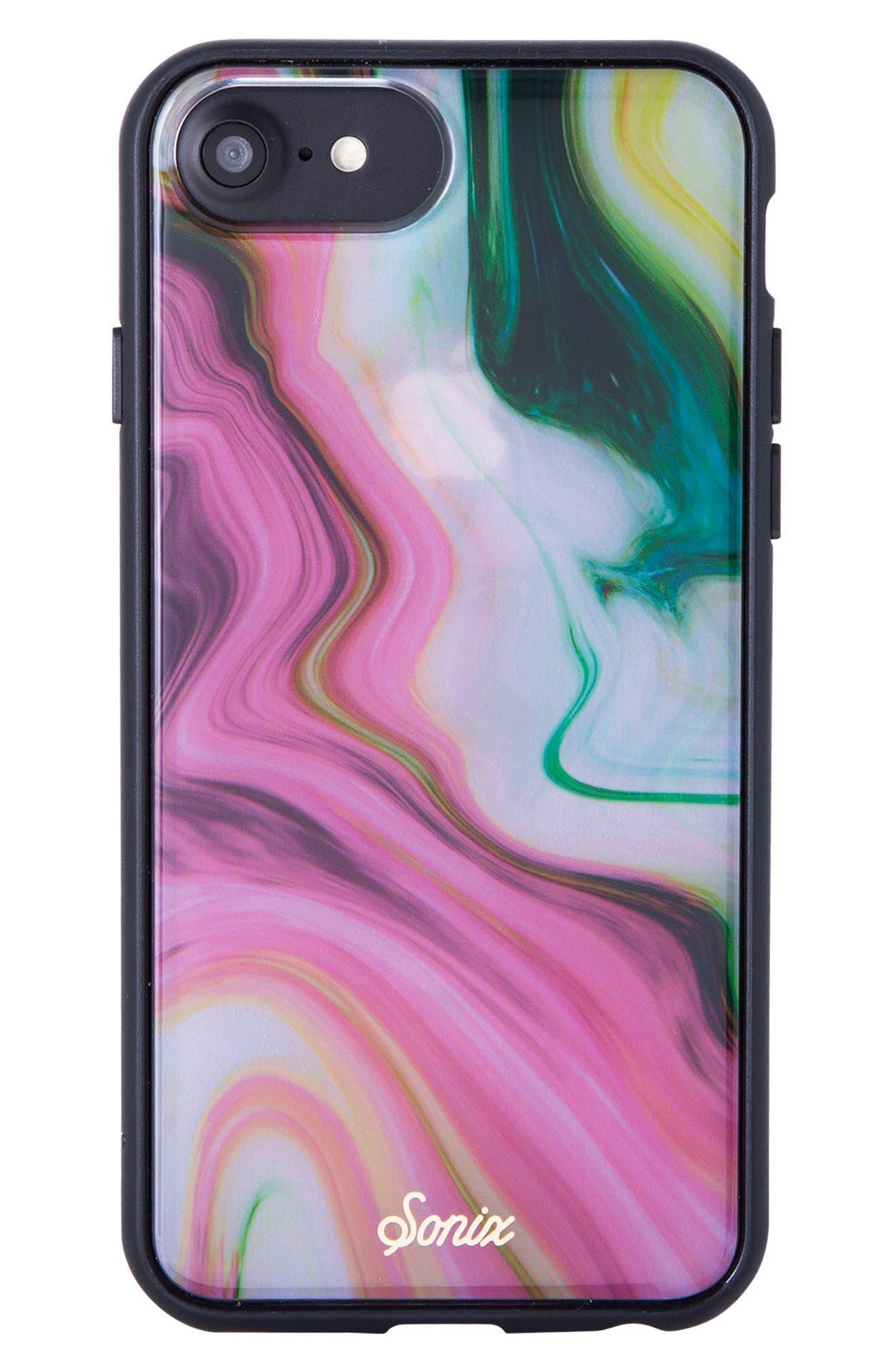 Agate iPhone 6/6s/7/8 & 6/6s/7/8 Plus,                             Alternate thumbnail 3, color,                             650