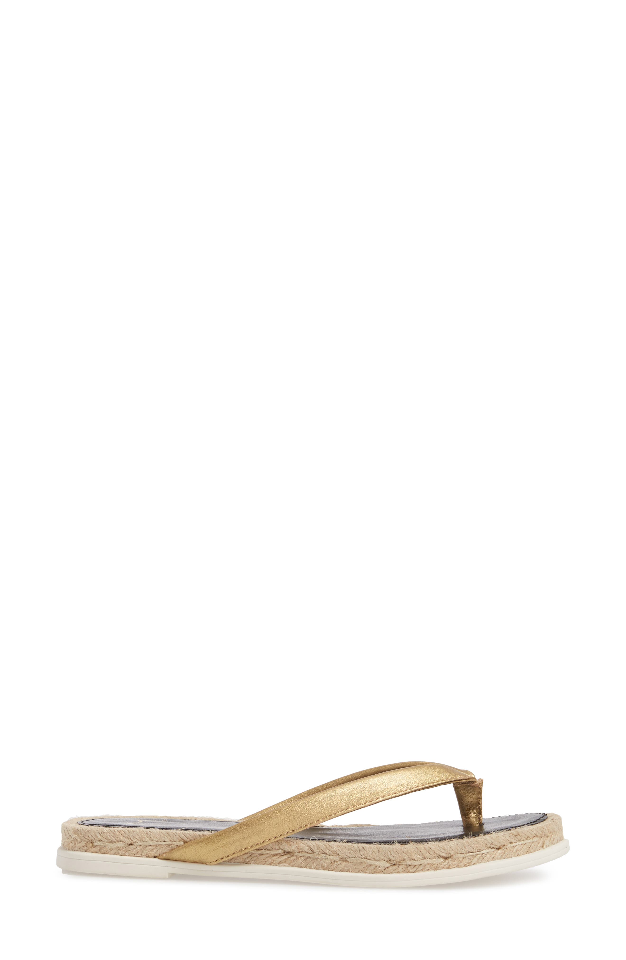 Utah Espadrille Sandal,                             Alternate thumbnail 9, color,