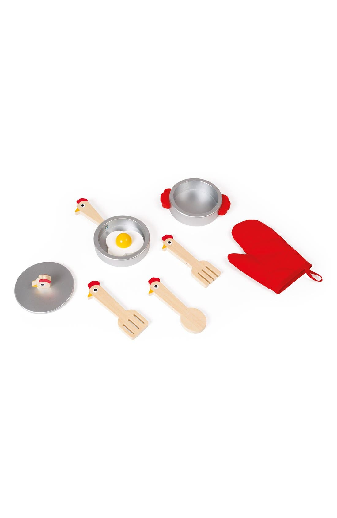 'French Cocotte - Maxi Cooker' Toy,                             Alternate thumbnail 2, color,                             MULTI