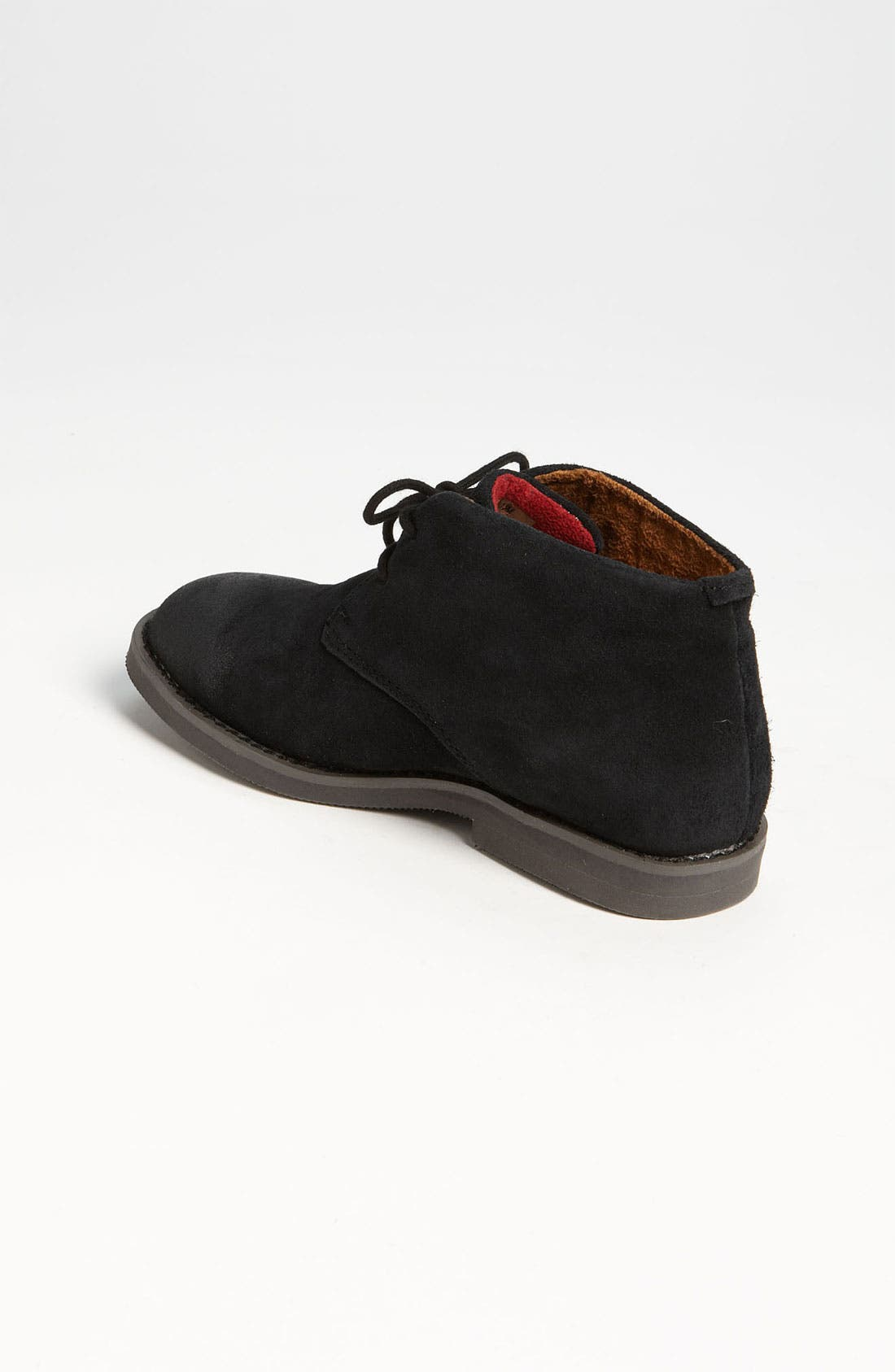 'Quinlan' Chukka Boot,                             Alternate thumbnail 8, color,                             001