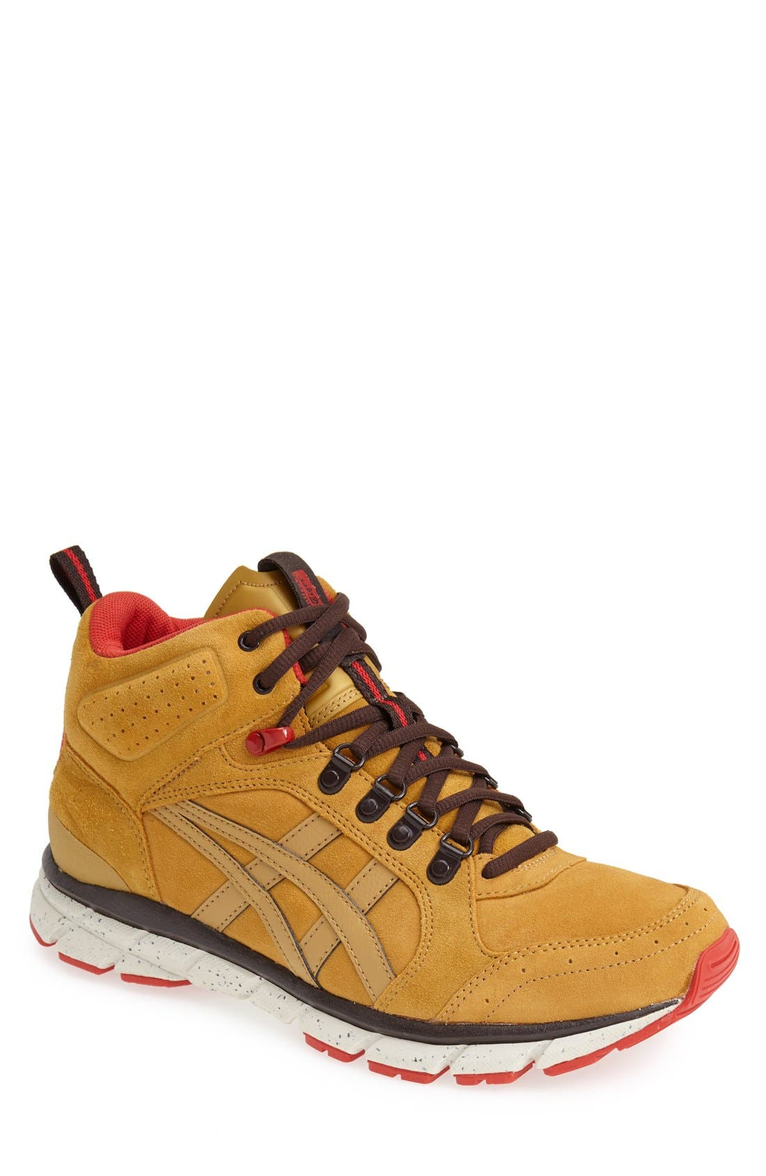 Onitsuka Tiger 'Harandia MT' Sneaker, Main, color, 750
