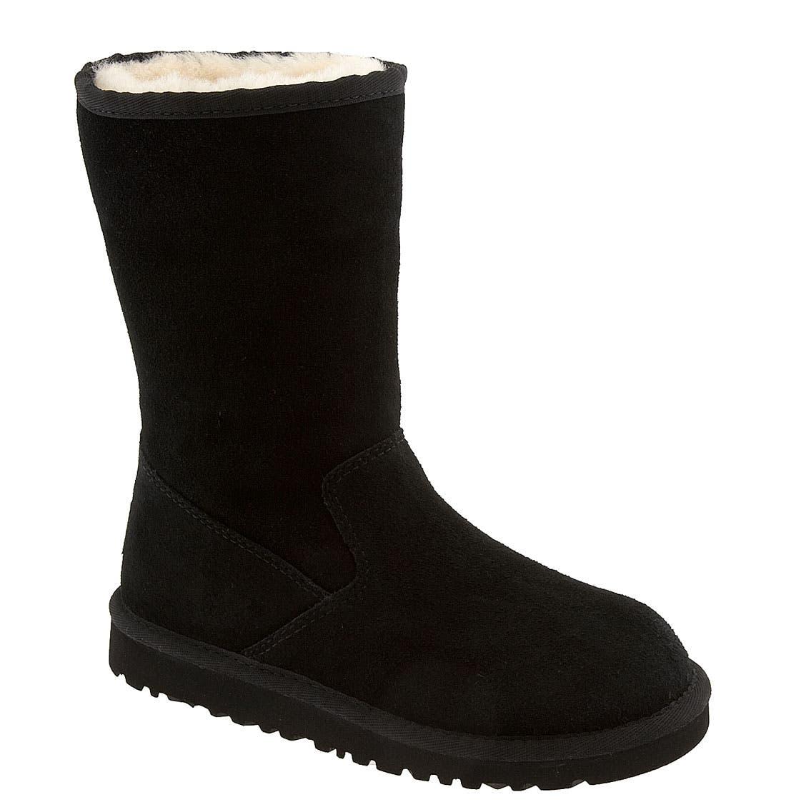 Australia 'Lil Sunshine' Boot, Main, color, 001