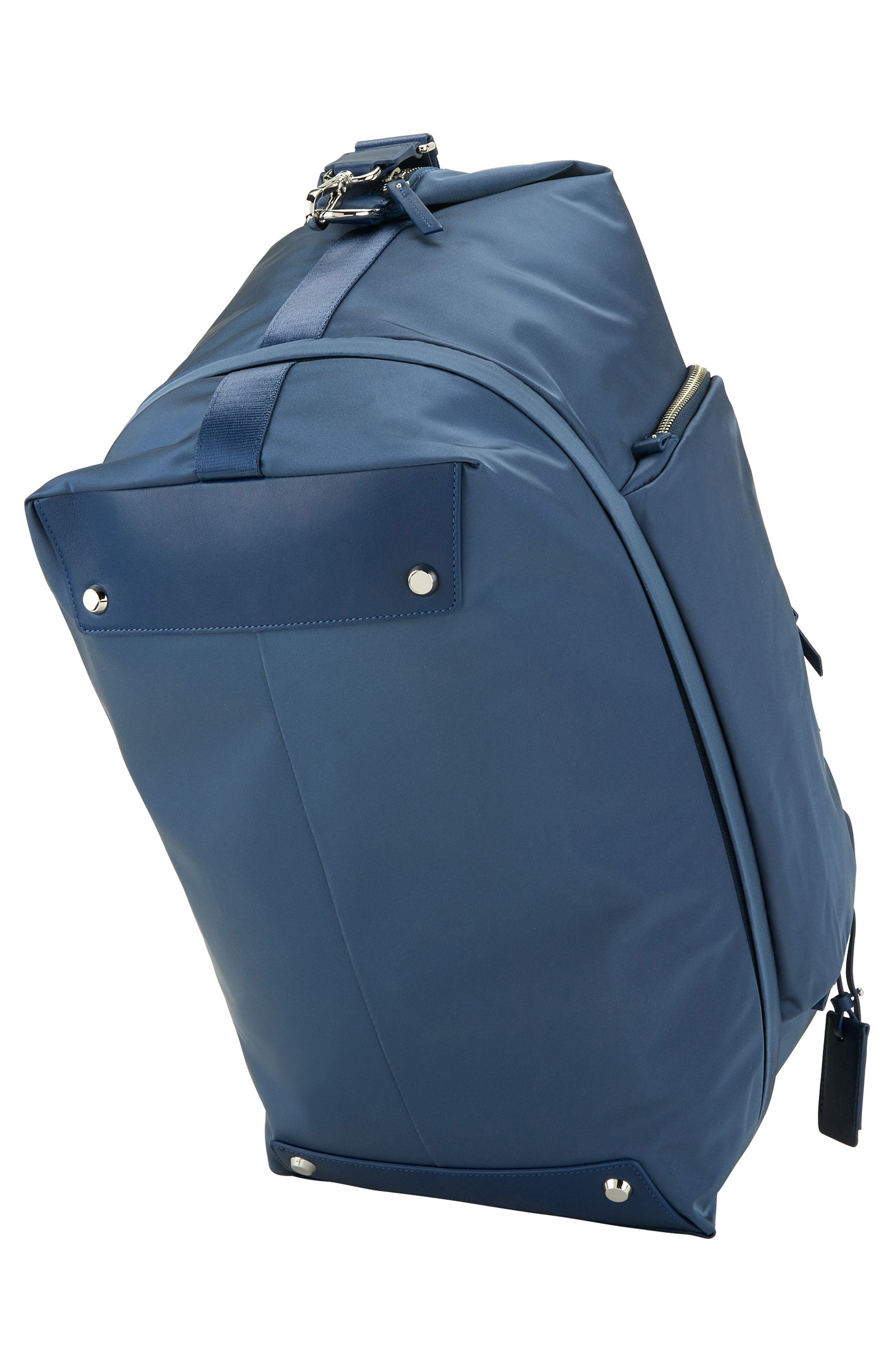Durban Expandable Duffel Bag,                             Alternate thumbnail 8, color,