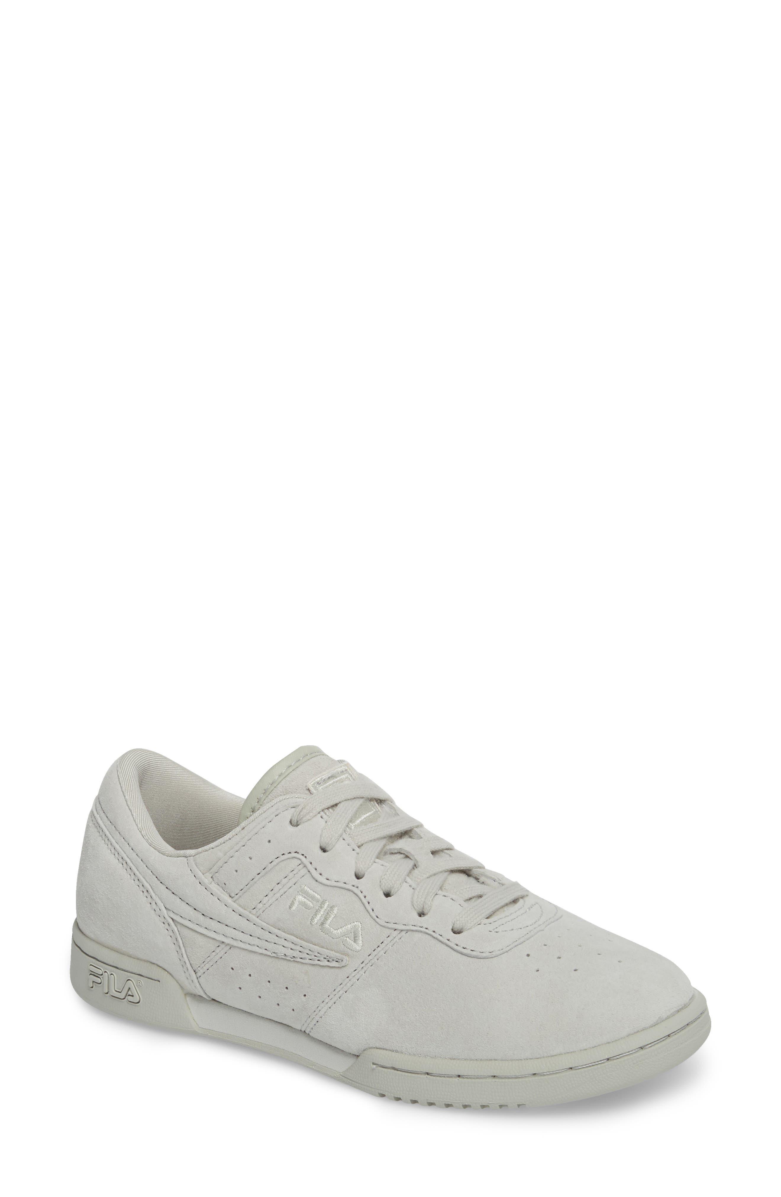 Original Fitness Premium Sneaker,                             Main thumbnail 1, color,                             050
