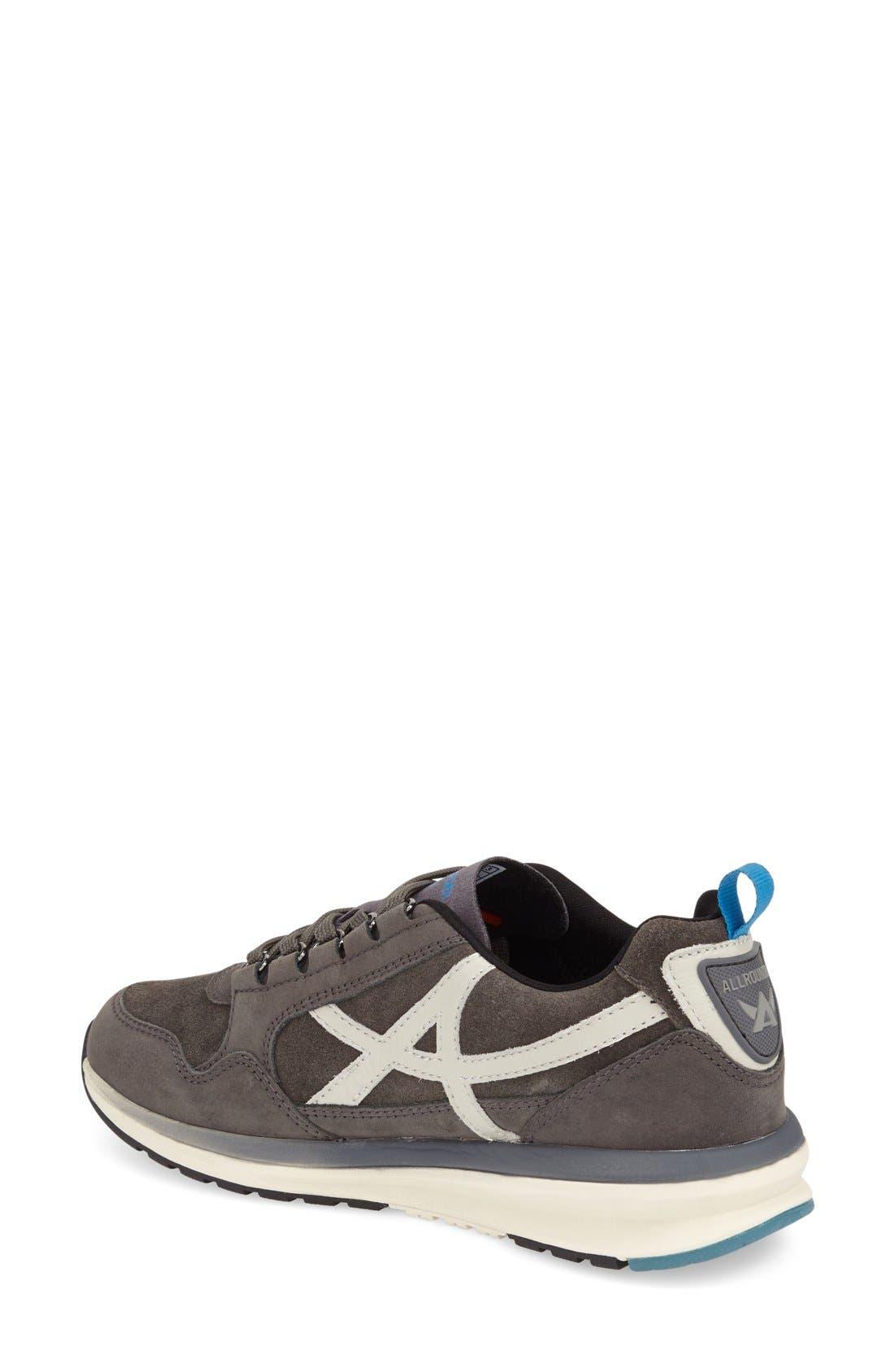 'Kalibra' Sneaker,                             Alternate thumbnail 2, color,                             037