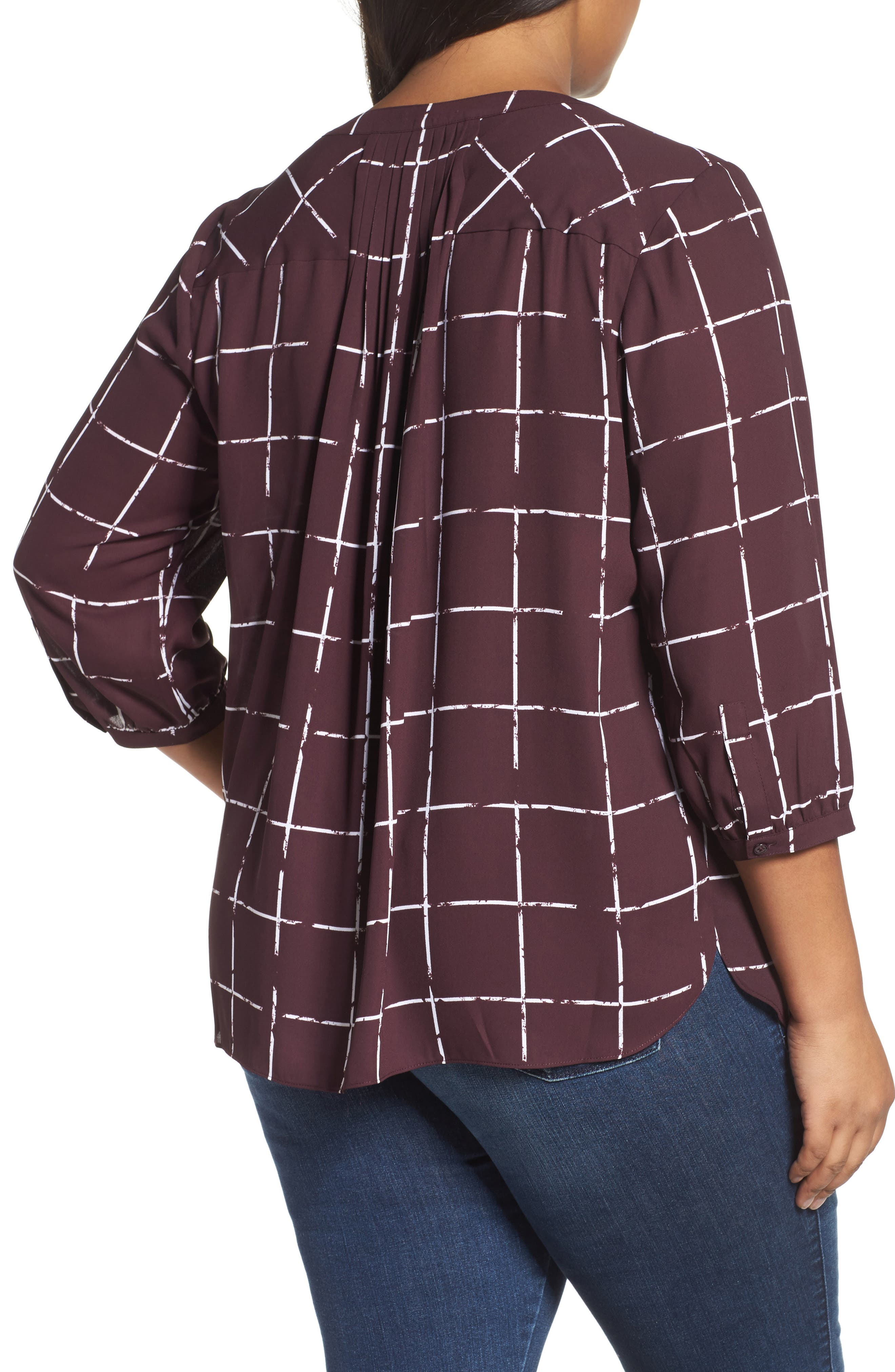Henley Top,                             Alternate thumbnail 249, color,