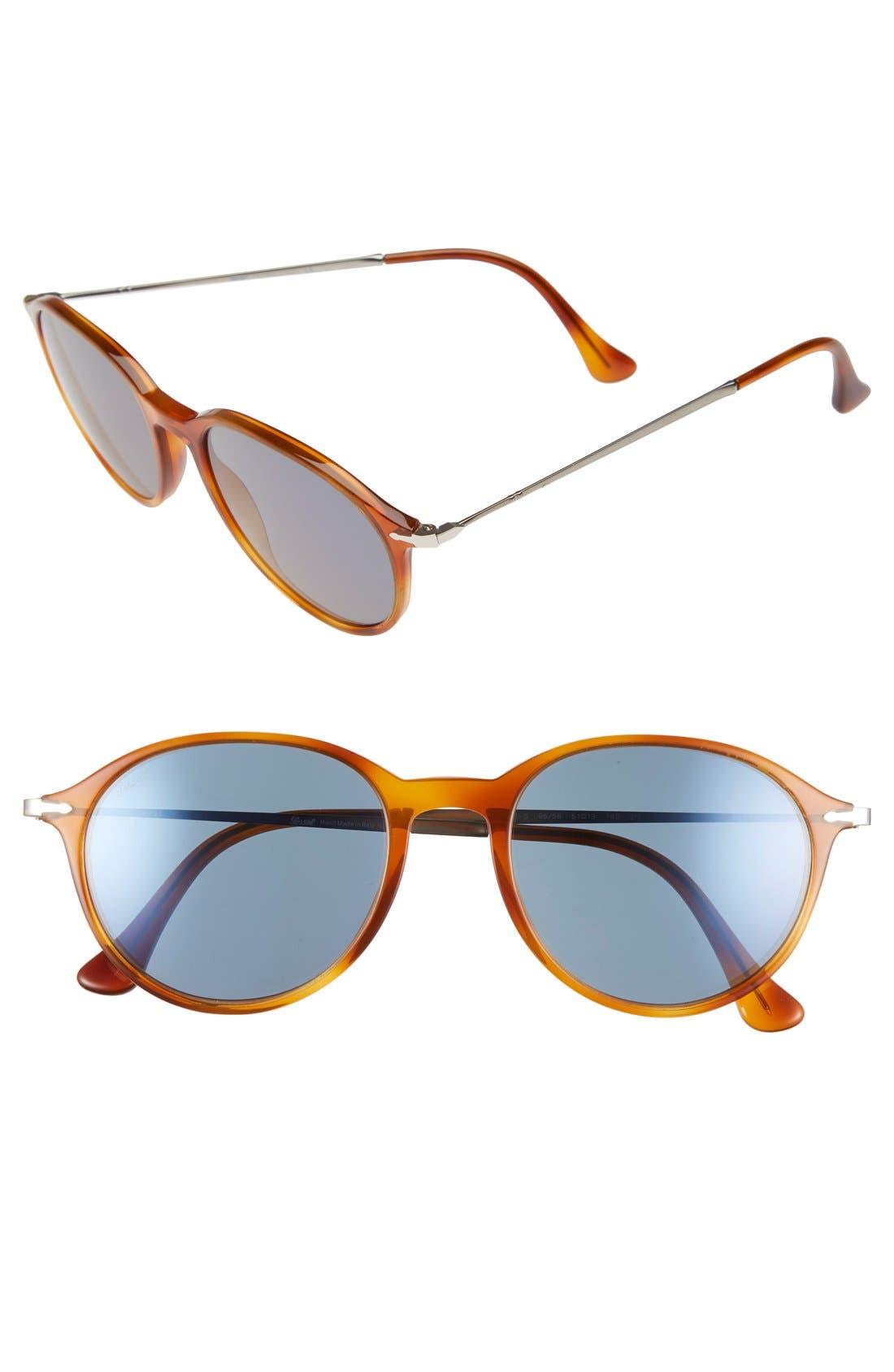 51mm Sunglasses,                         Main,                         color, 235