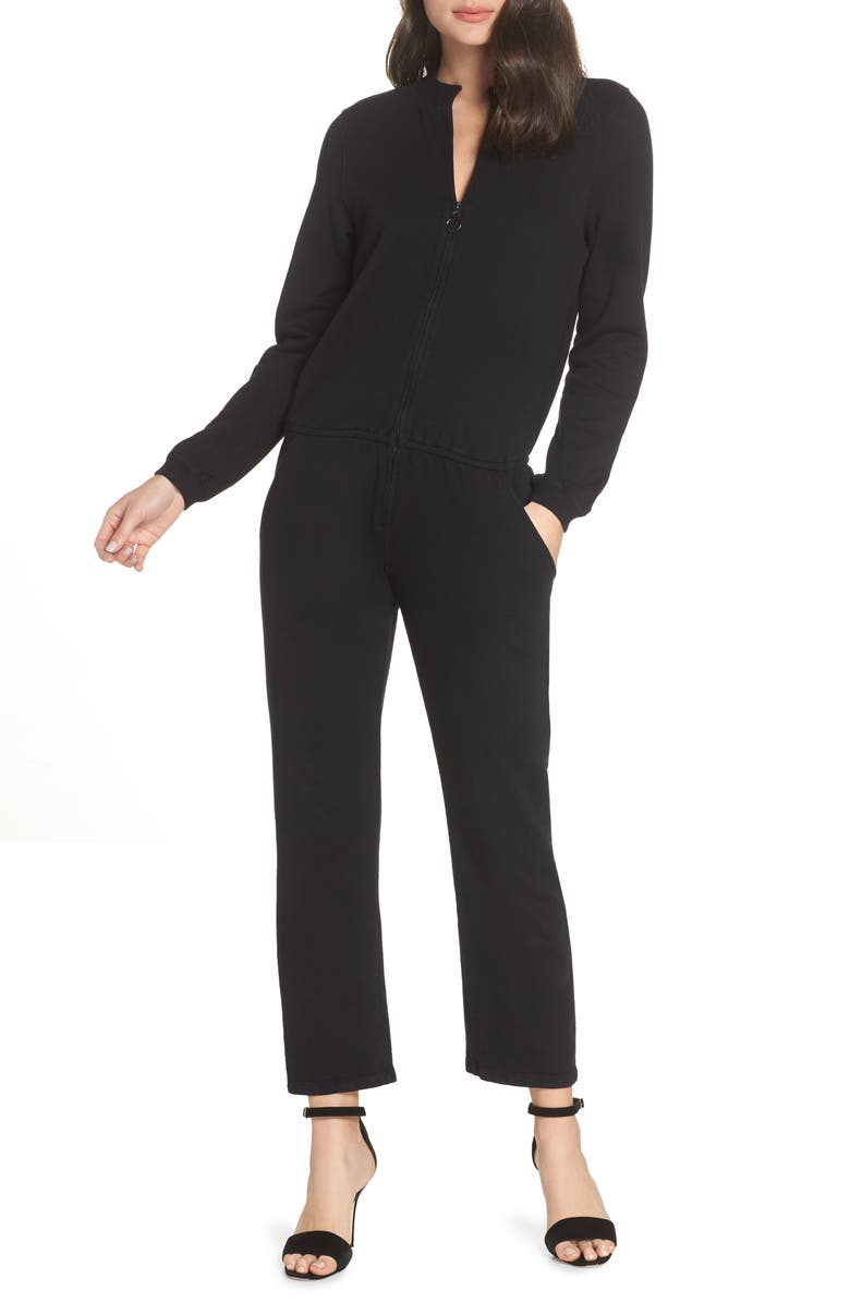 David Lerner JUMPSUIT