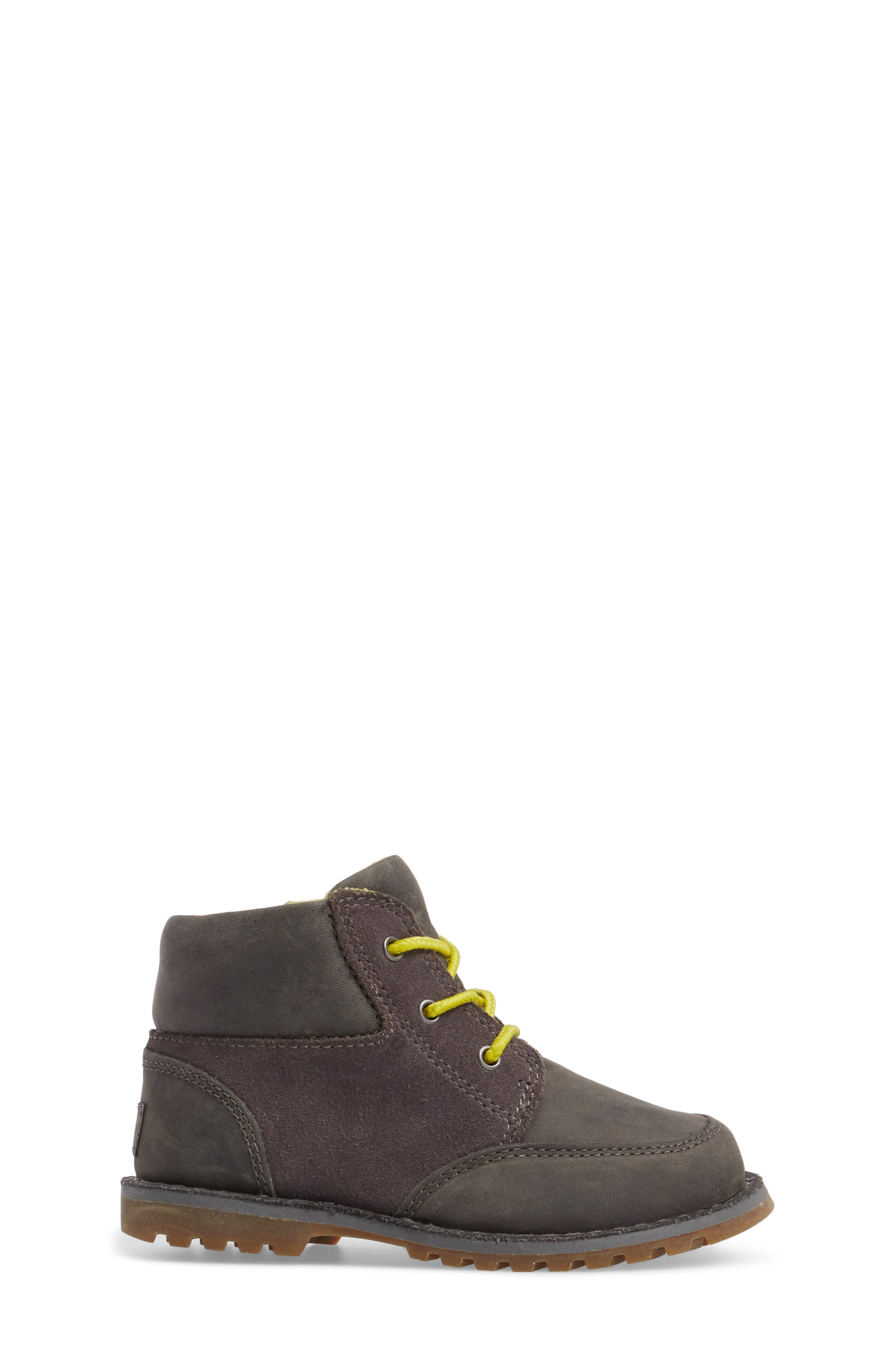 Orin Water-Resistant Boot,                             Alternate thumbnail 3, color,                             030