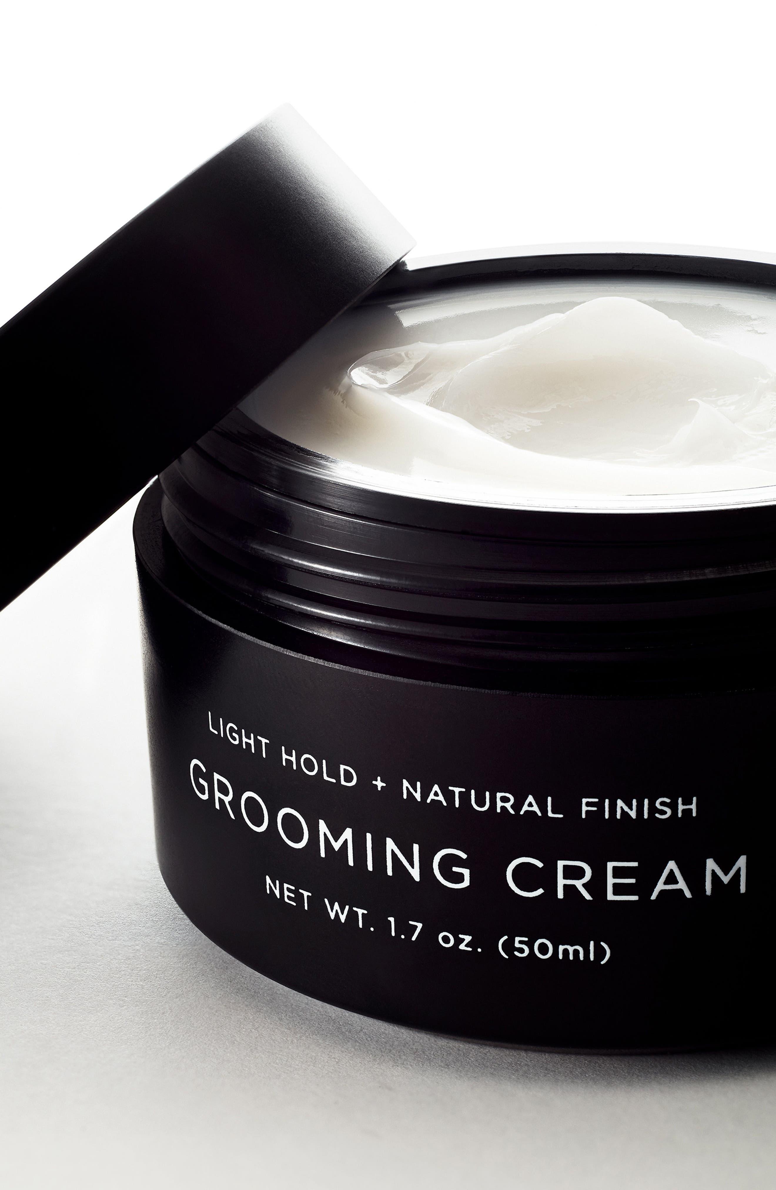 Grooming Cream,                             Alternate thumbnail 2, color,                             000