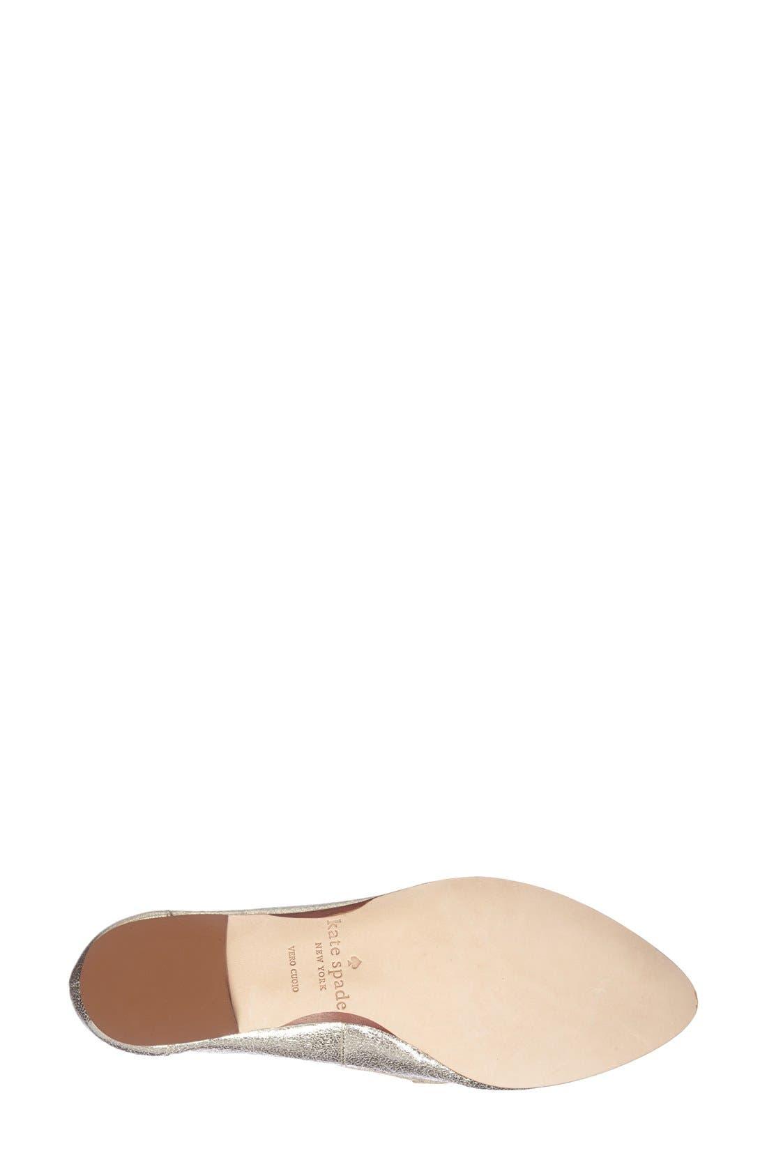 'carima' loafer flat,                             Alternate thumbnail 59, color,