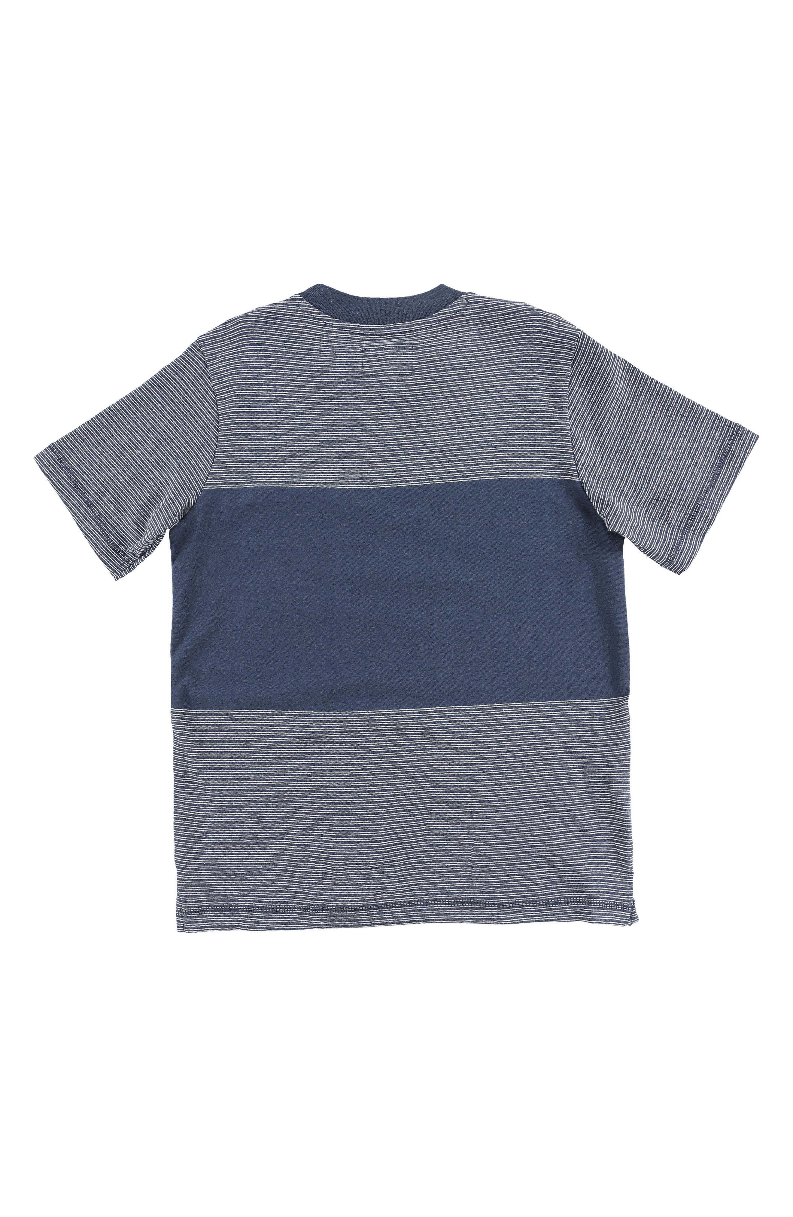 Bernardo T-Shirt,                             Alternate thumbnail 2, color,                             410
