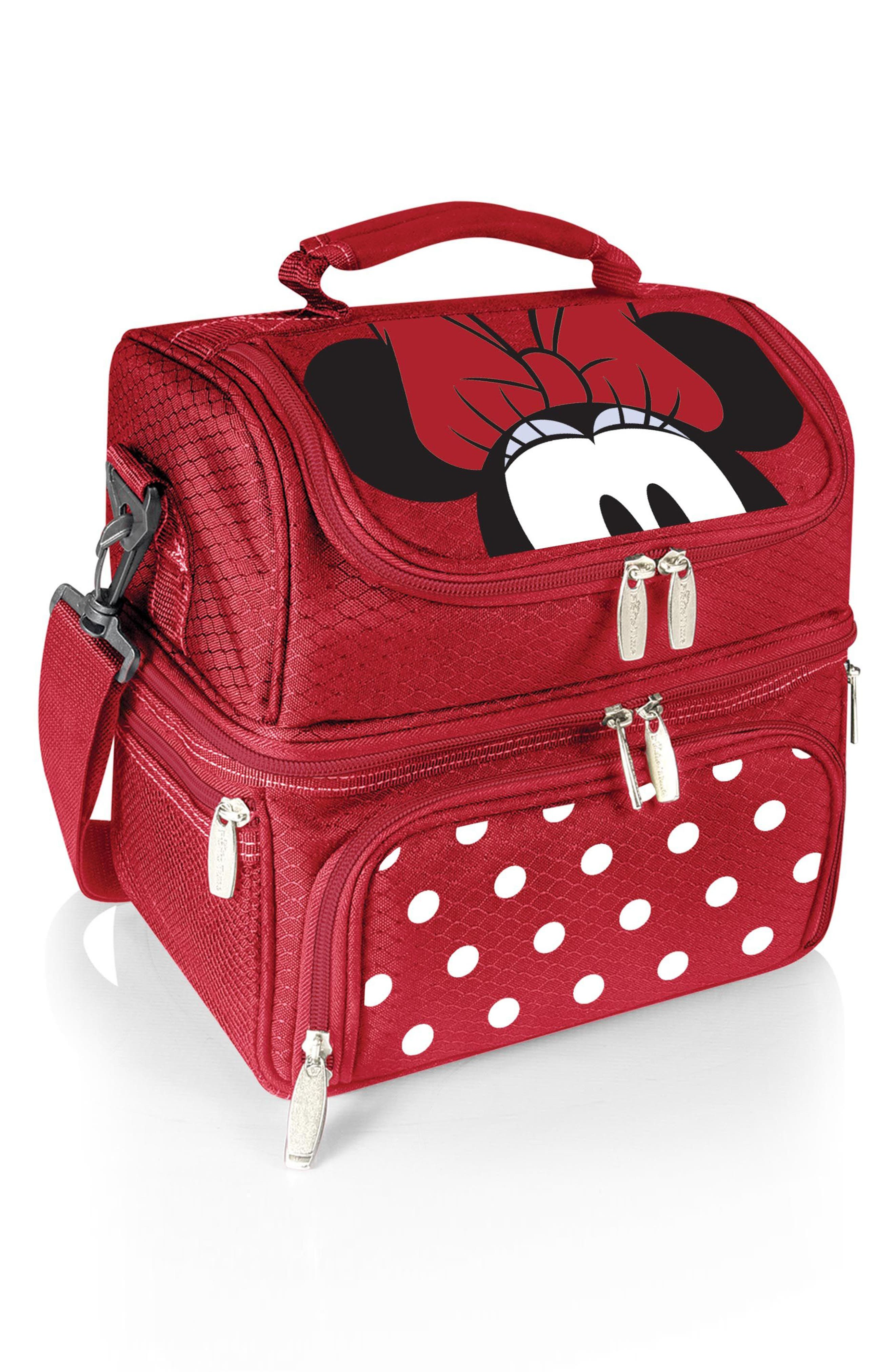 Pranzo - Disney Insulated Lunch Tote,                             Main thumbnail 2, color,