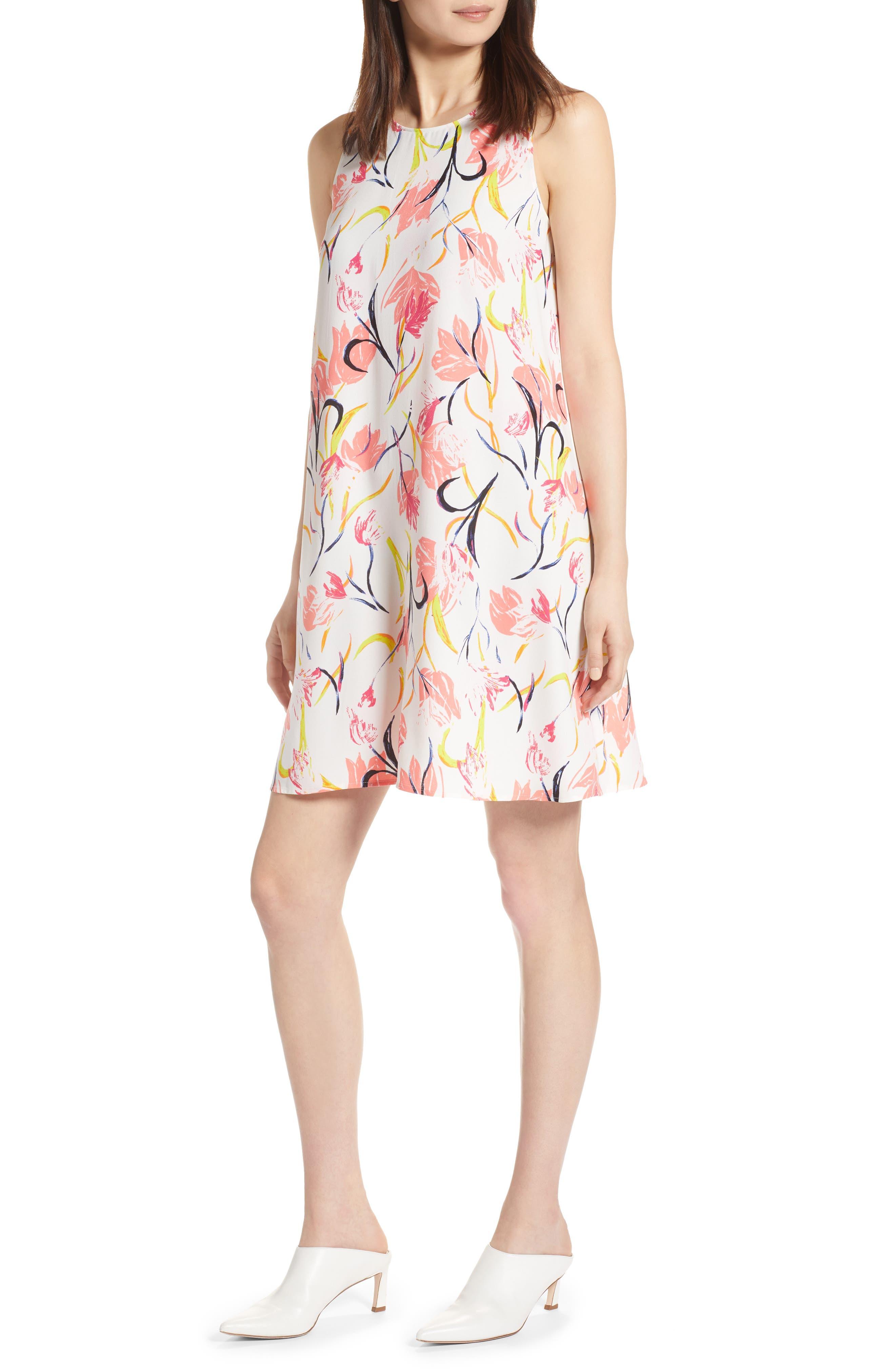 A-Line Dress,                             Main thumbnail 19, color,