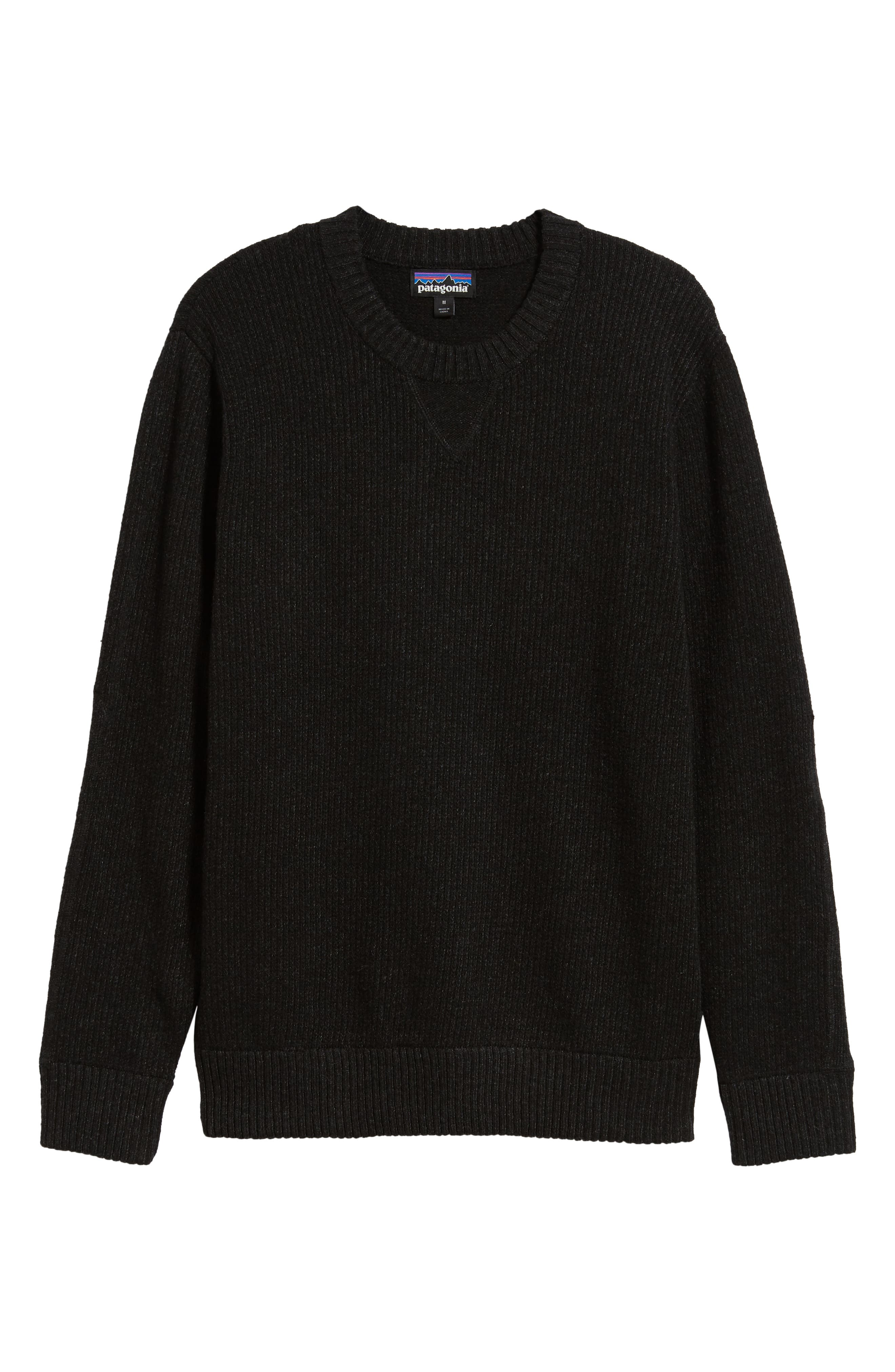 Off Country Crewneck Sweater,                             Alternate thumbnail 6, color,                             020