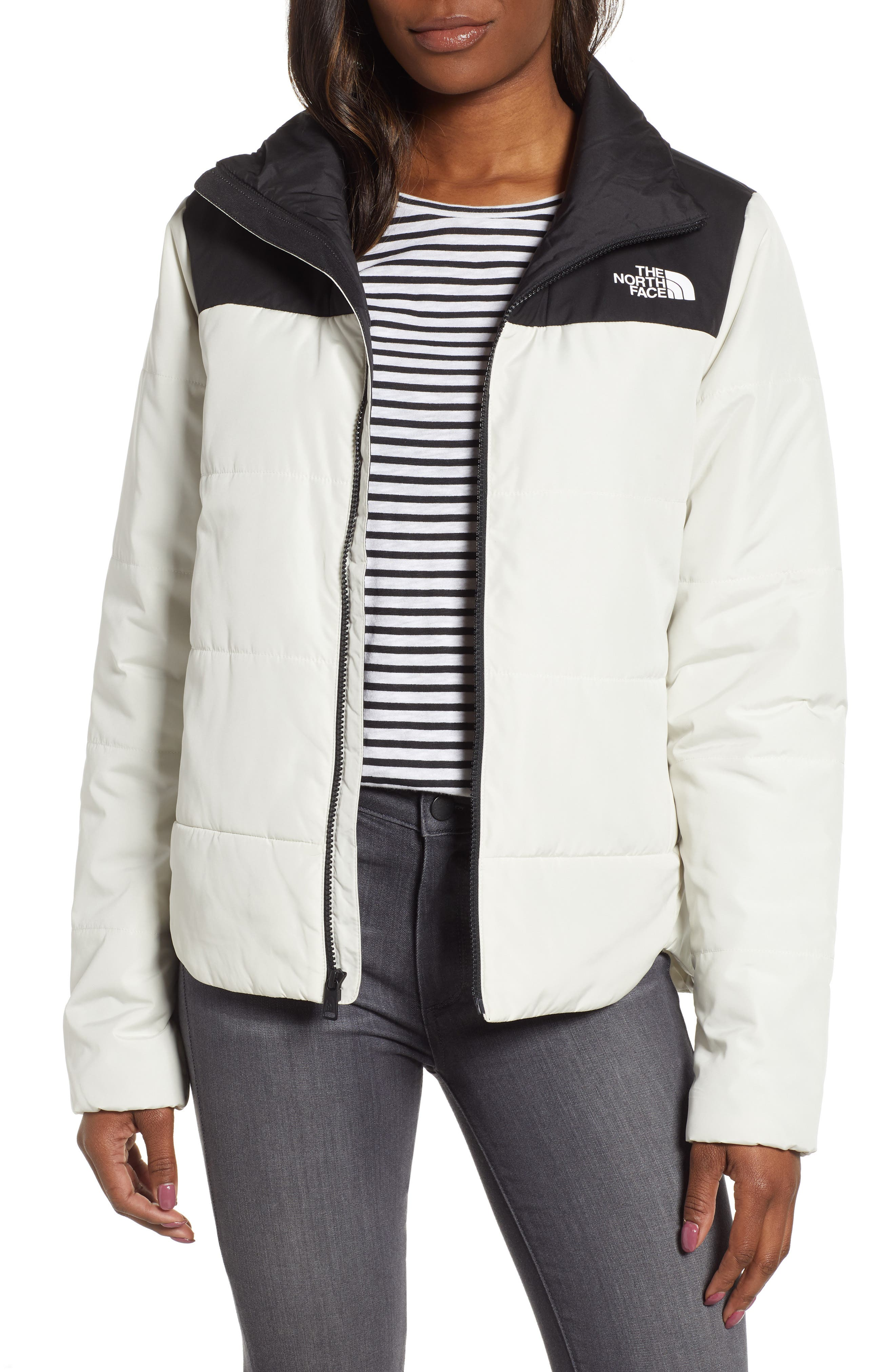 The North Face Heatseeker(TM) Insulated Jacket, White