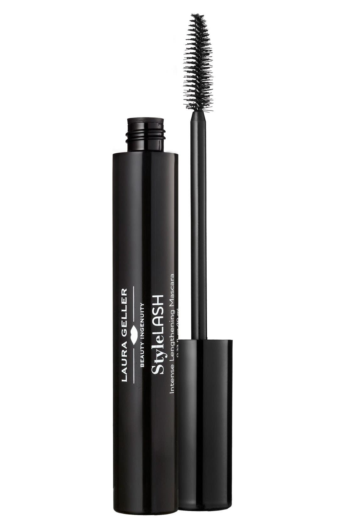 StyleLASH Intense Lengthening Mascara,                             Main thumbnail 1, color,