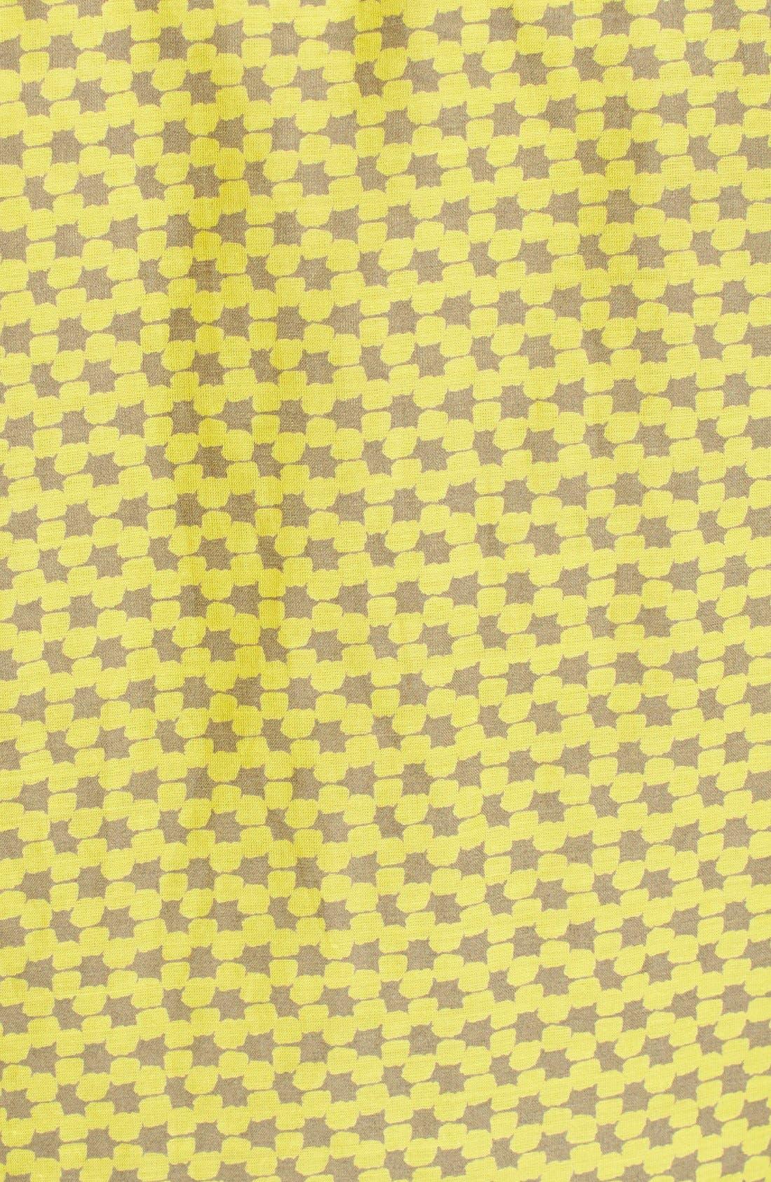 Cotton & Silk Shirt,                             Alternate thumbnail 52, color,