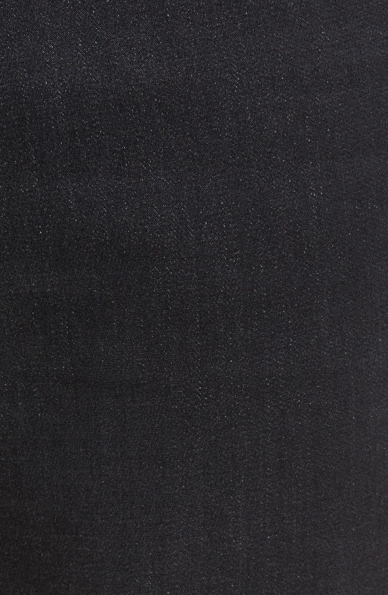 Torino Slim Fit Jeans,                             Alternate thumbnail 5, color,                             001