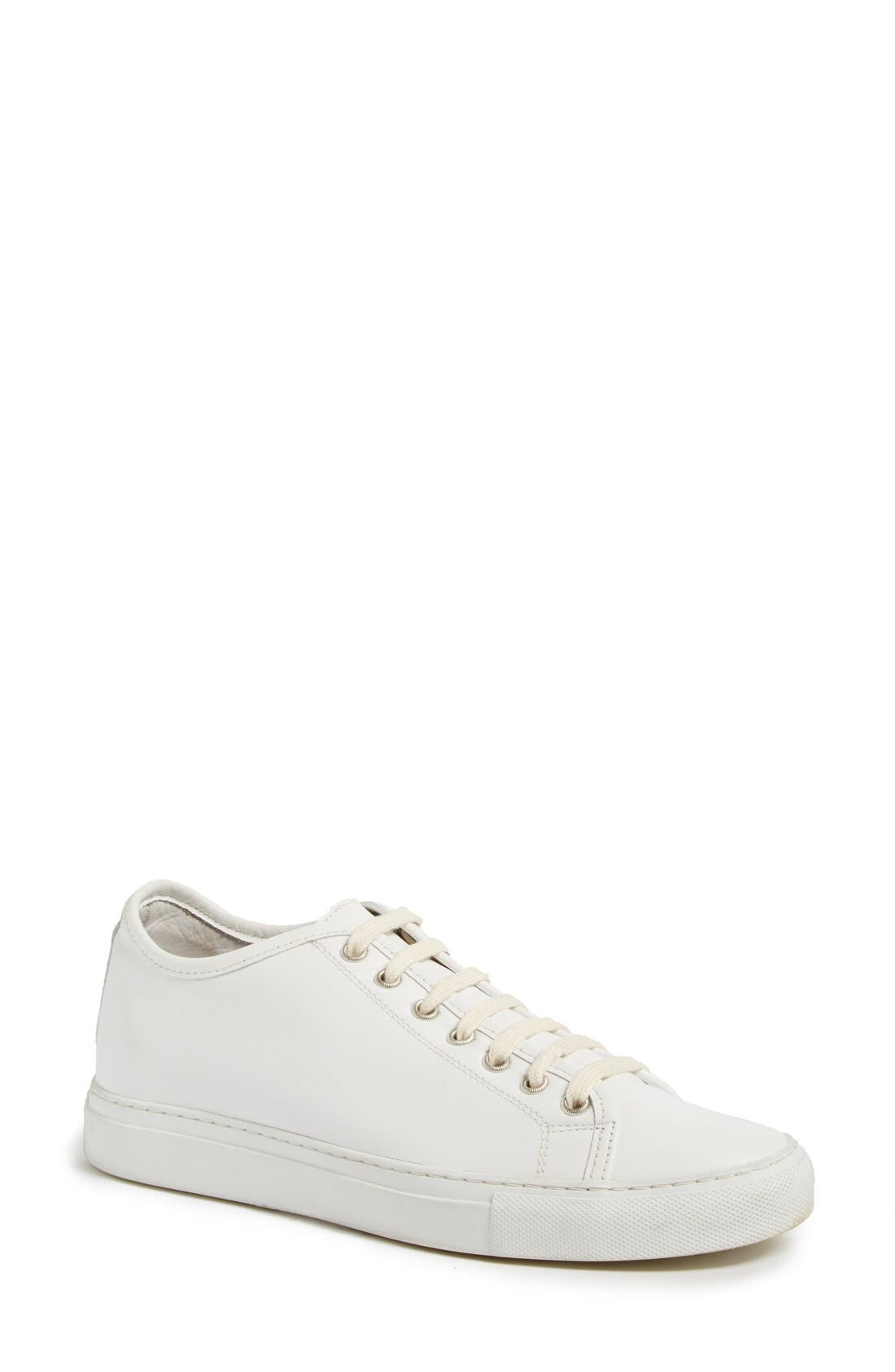 'Frida' Sneaker,                         Main,                         color, 100