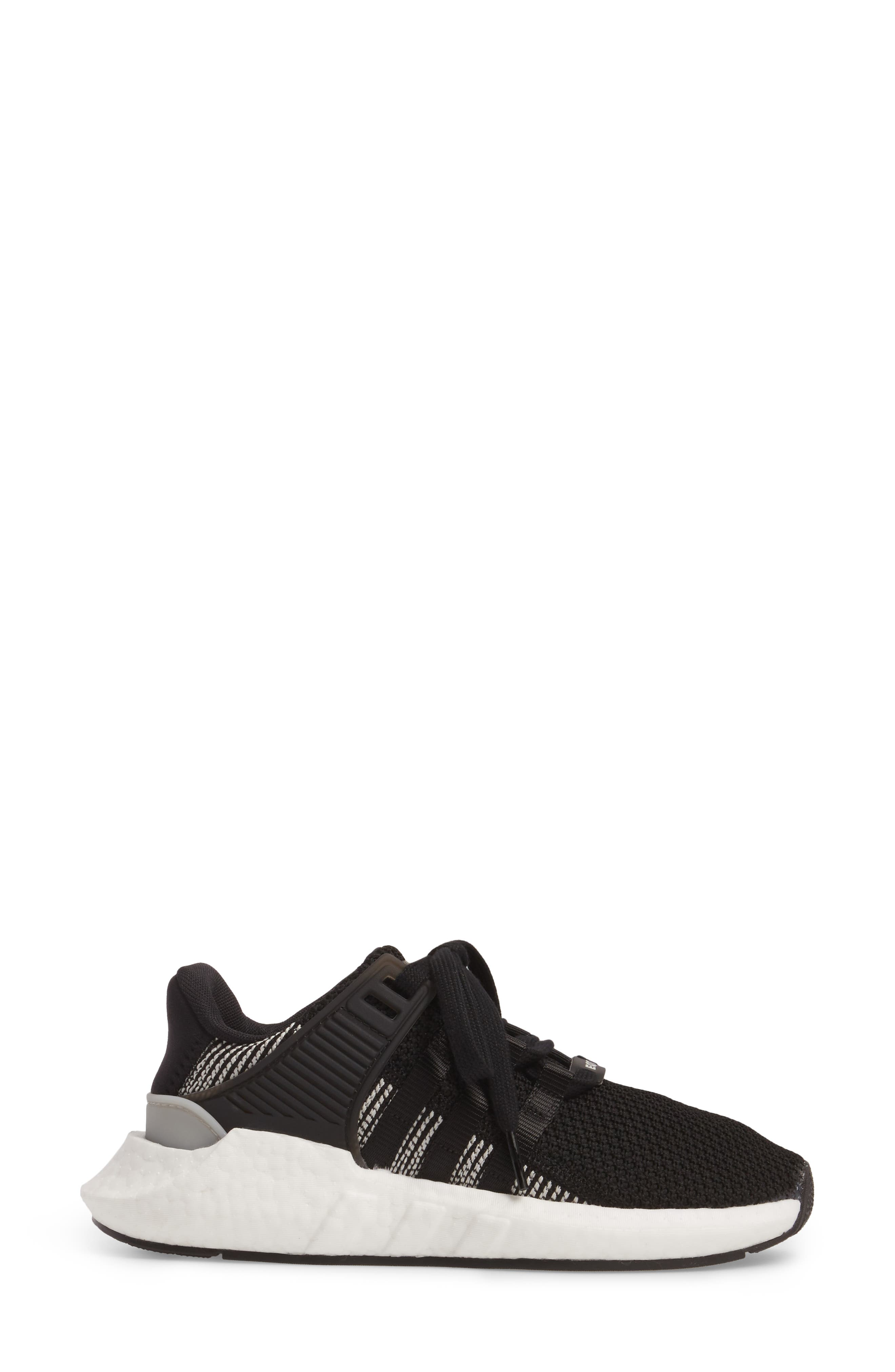 EQT Support 93/17 Sneaker,                             Alternate thumbnail 18, color,