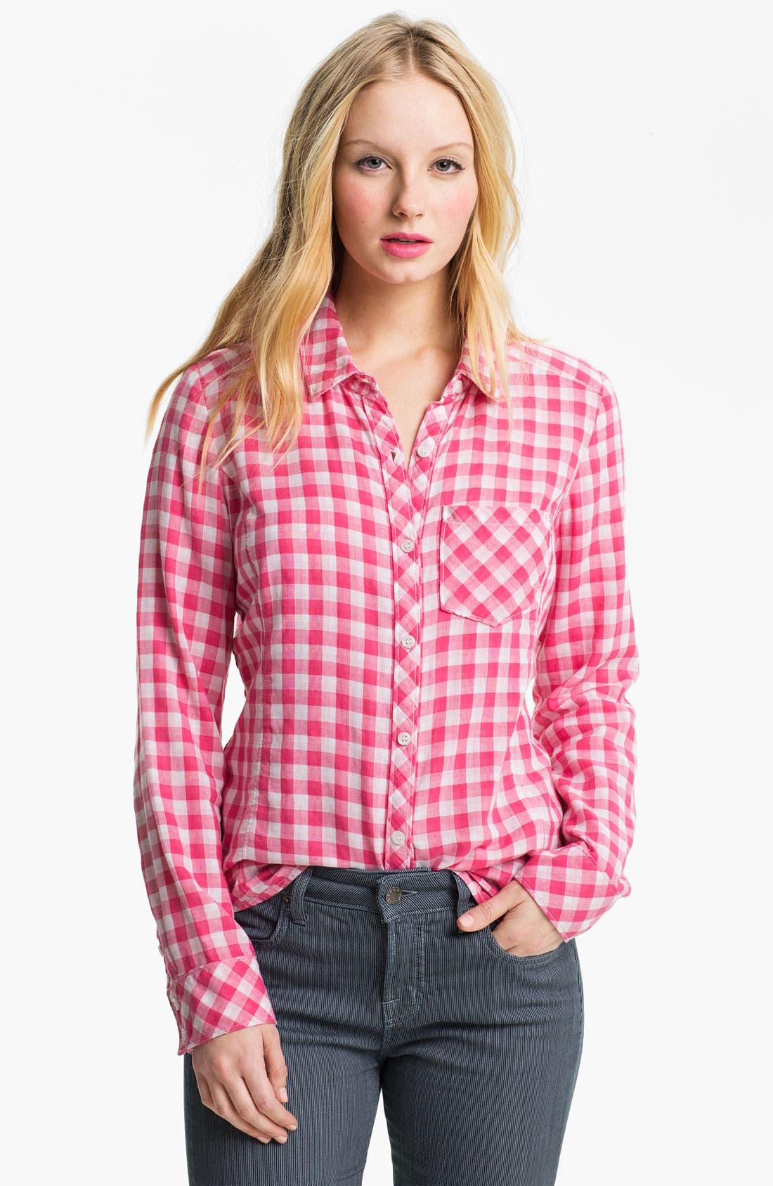 Long Sleeve Shirt,                             Main thumbnail 31, color,