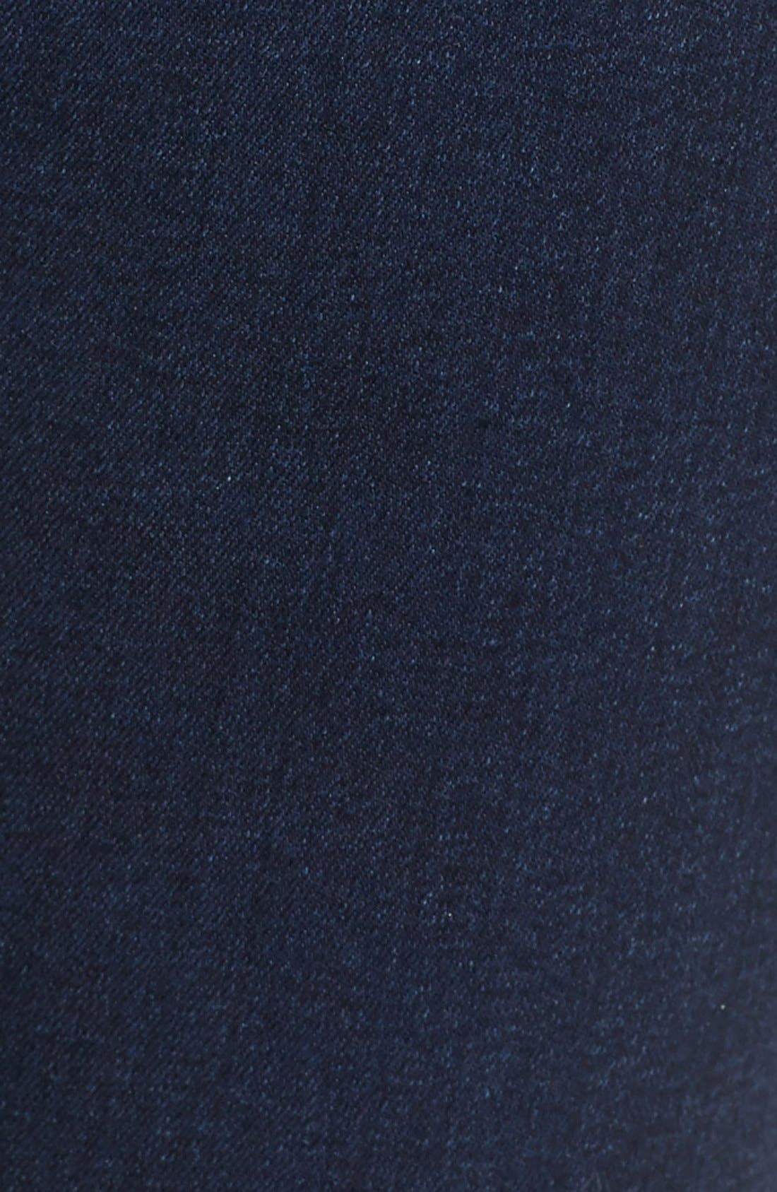 b(air) Ankle Skinny Jeans,                             Alternate thumbnail 5, color,                             400