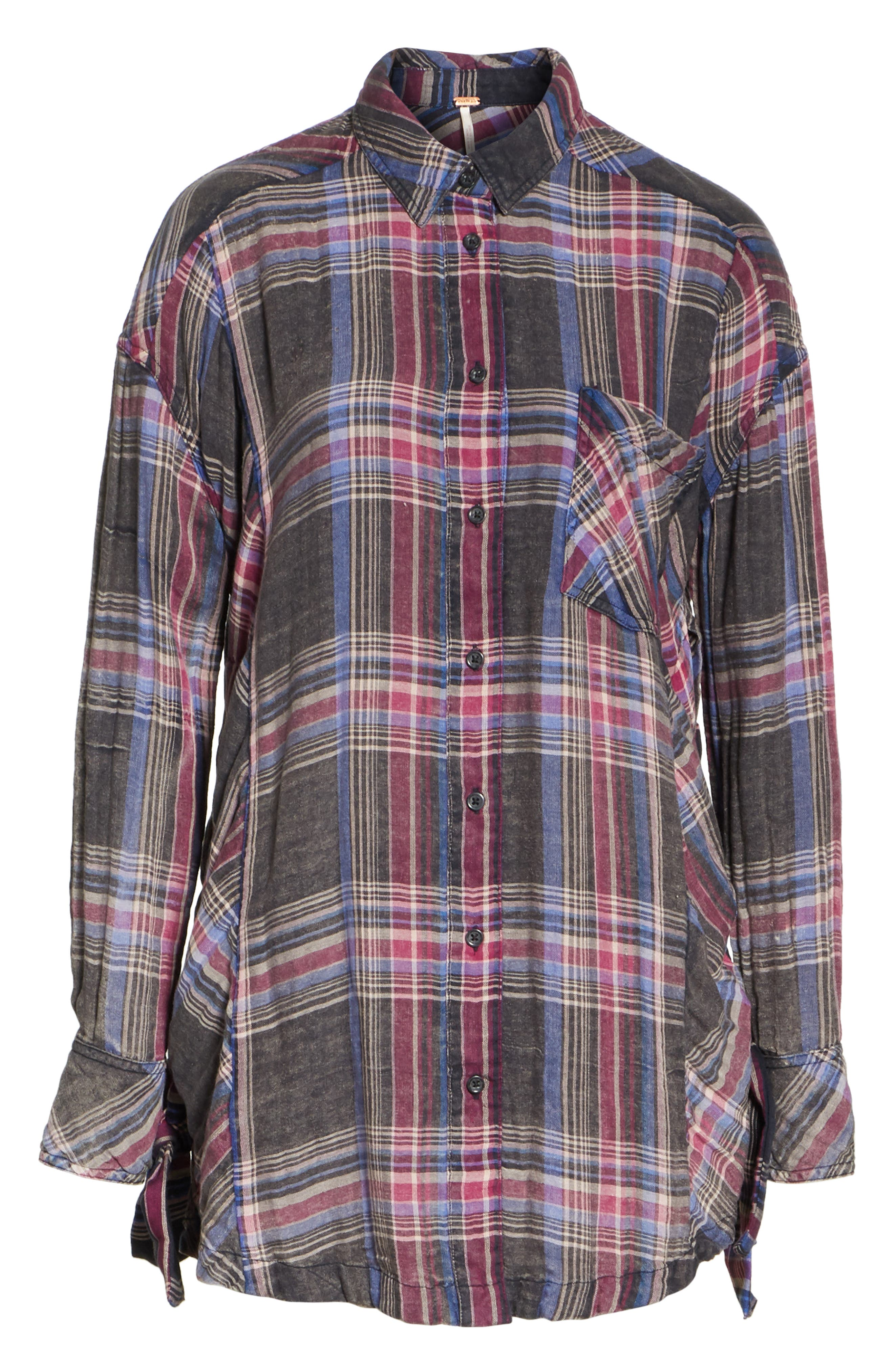 Nordic Day Top,                             Alternate thumbnail 17, color,
