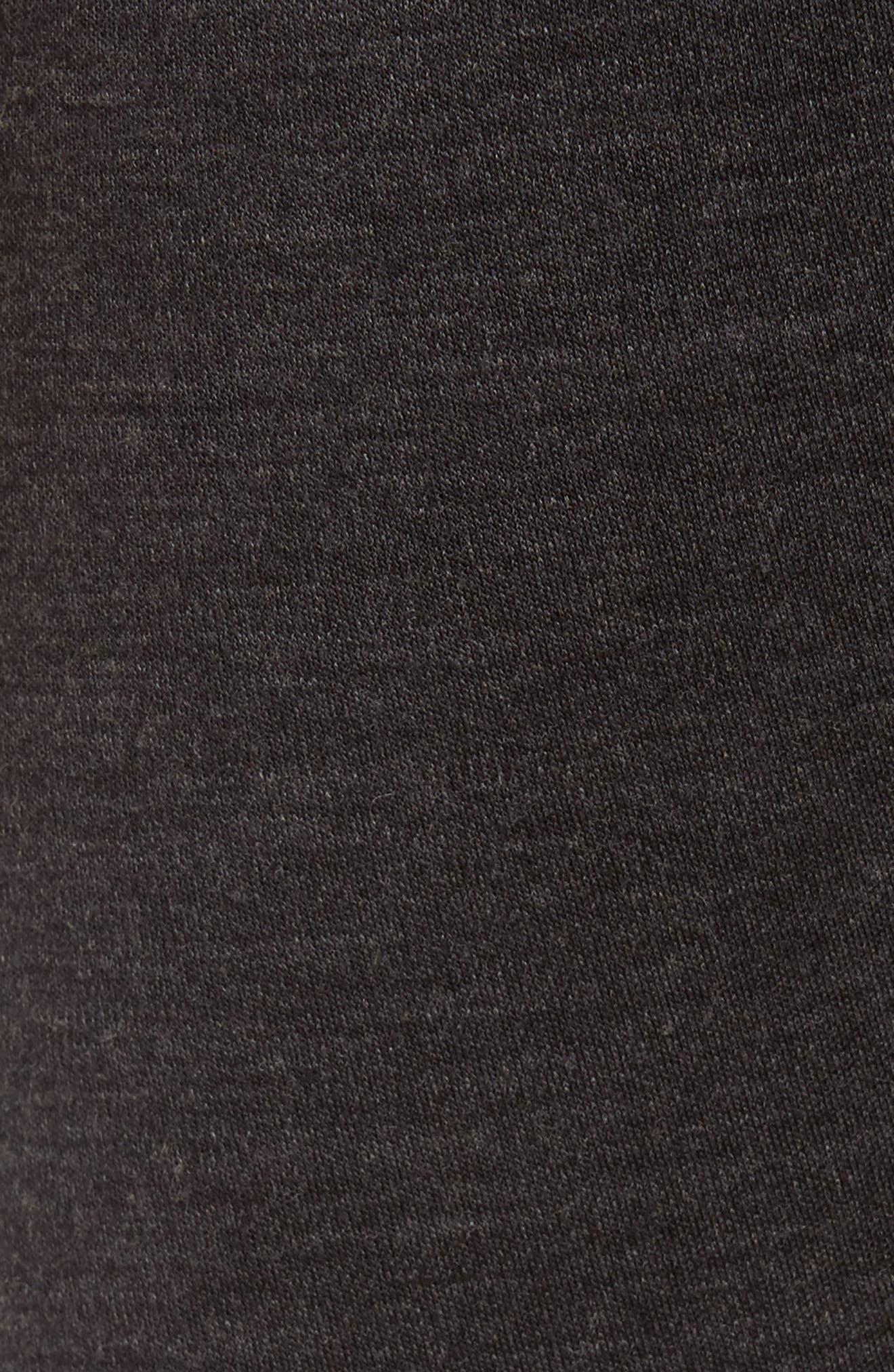 Merino 250 Base Layer Bottoms,                             Alternate thumbnail 5, color,                             CHARCOAL HEATHER
