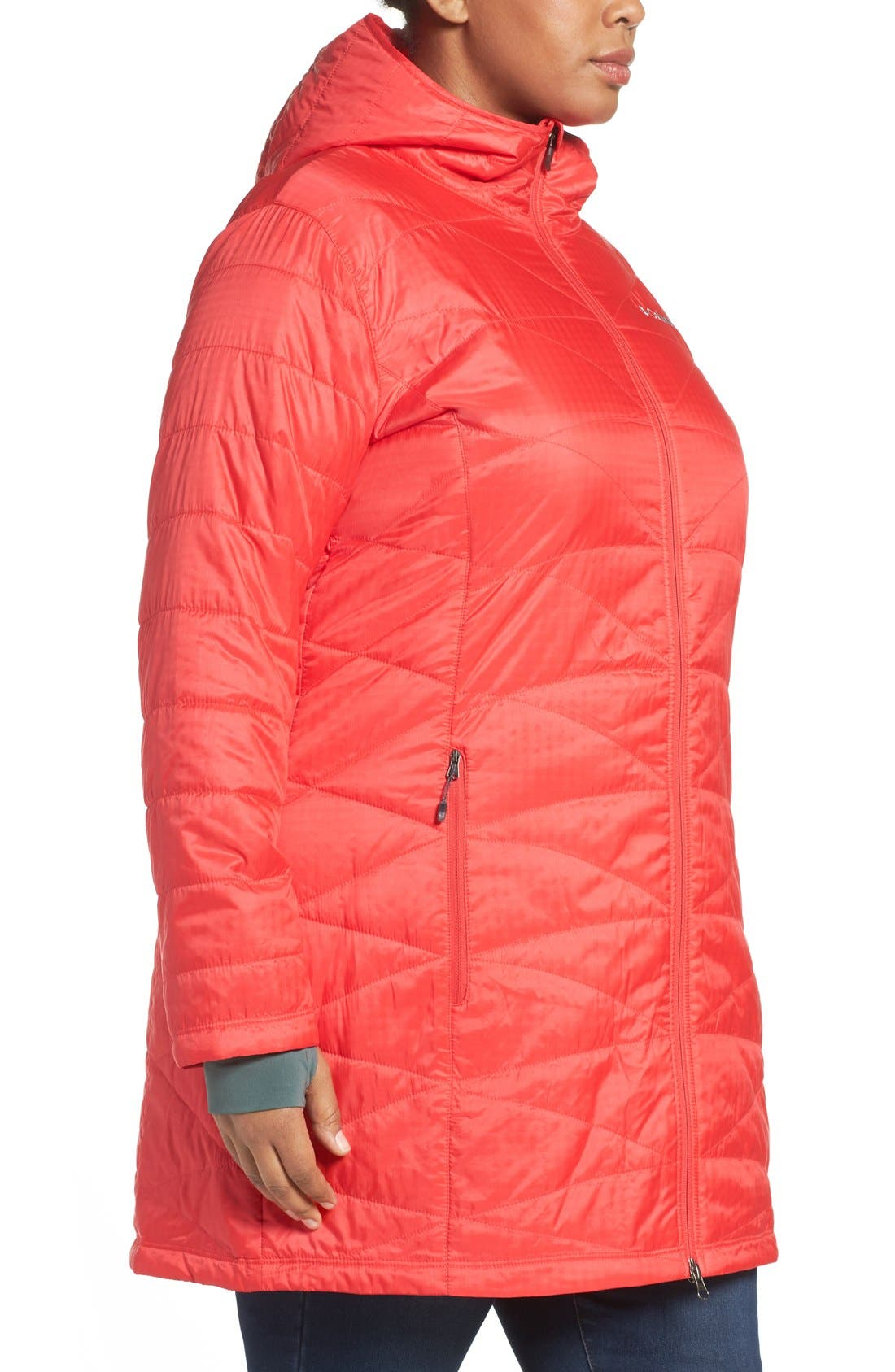 Mighty Lite Hooded Jacket,                             Alternate thumbnail 18, color,