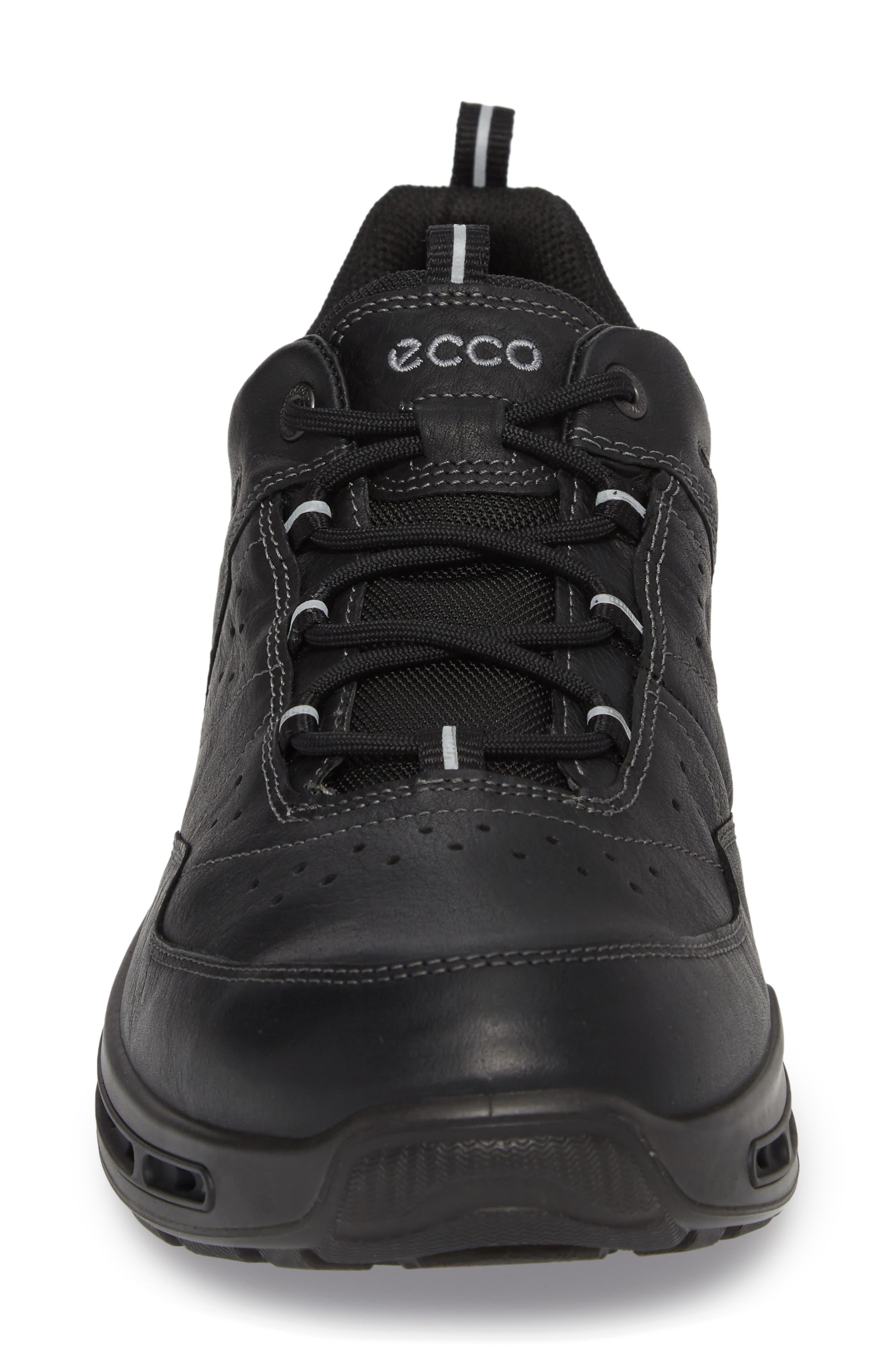 Cool Walk Gore-Tex<sup>®</sup> Sneaker,                             Alternate thumbnail 4, color,                             002