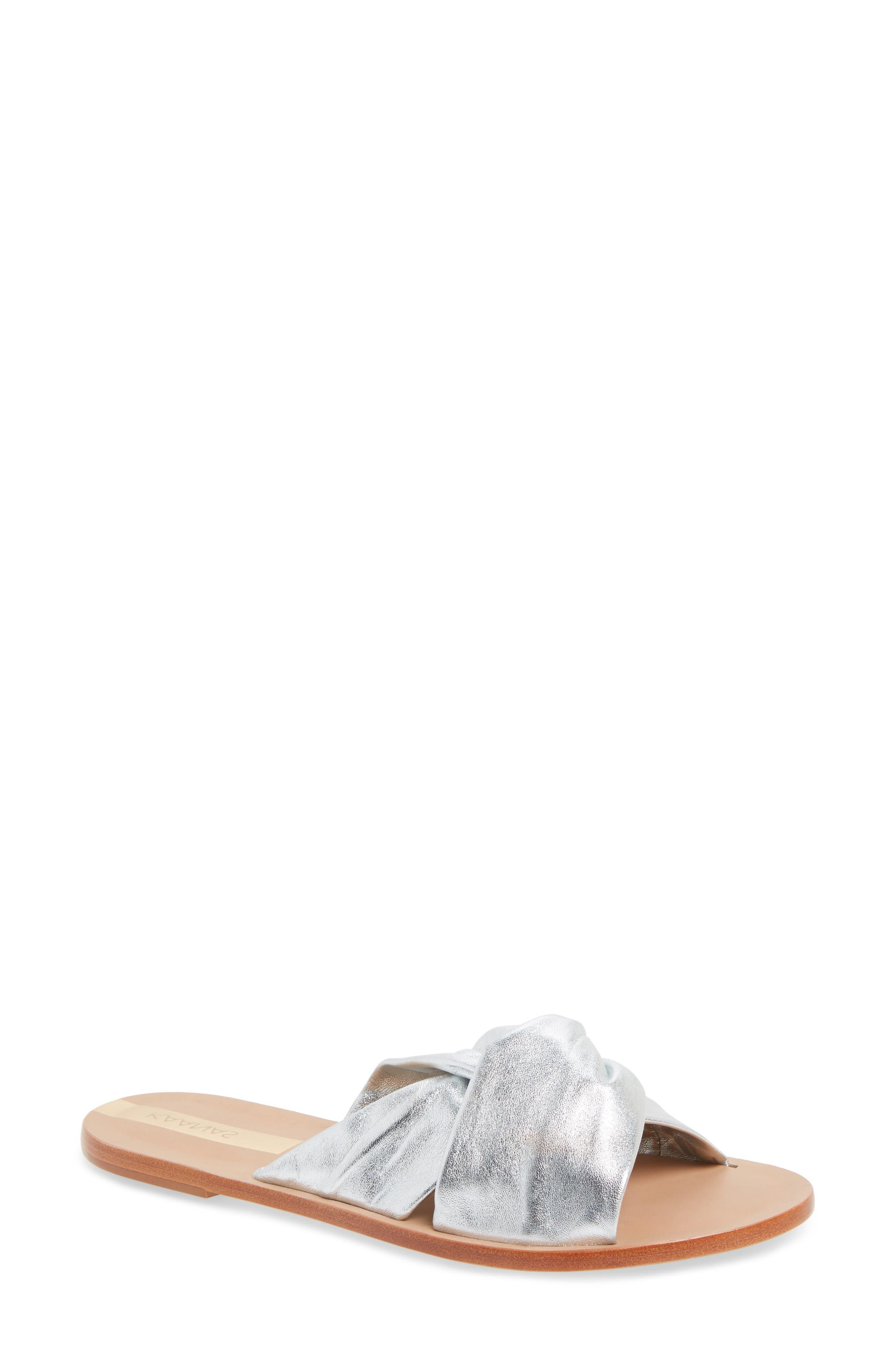 Belem Looped Slide Sandal,                         Main,                         color, 040