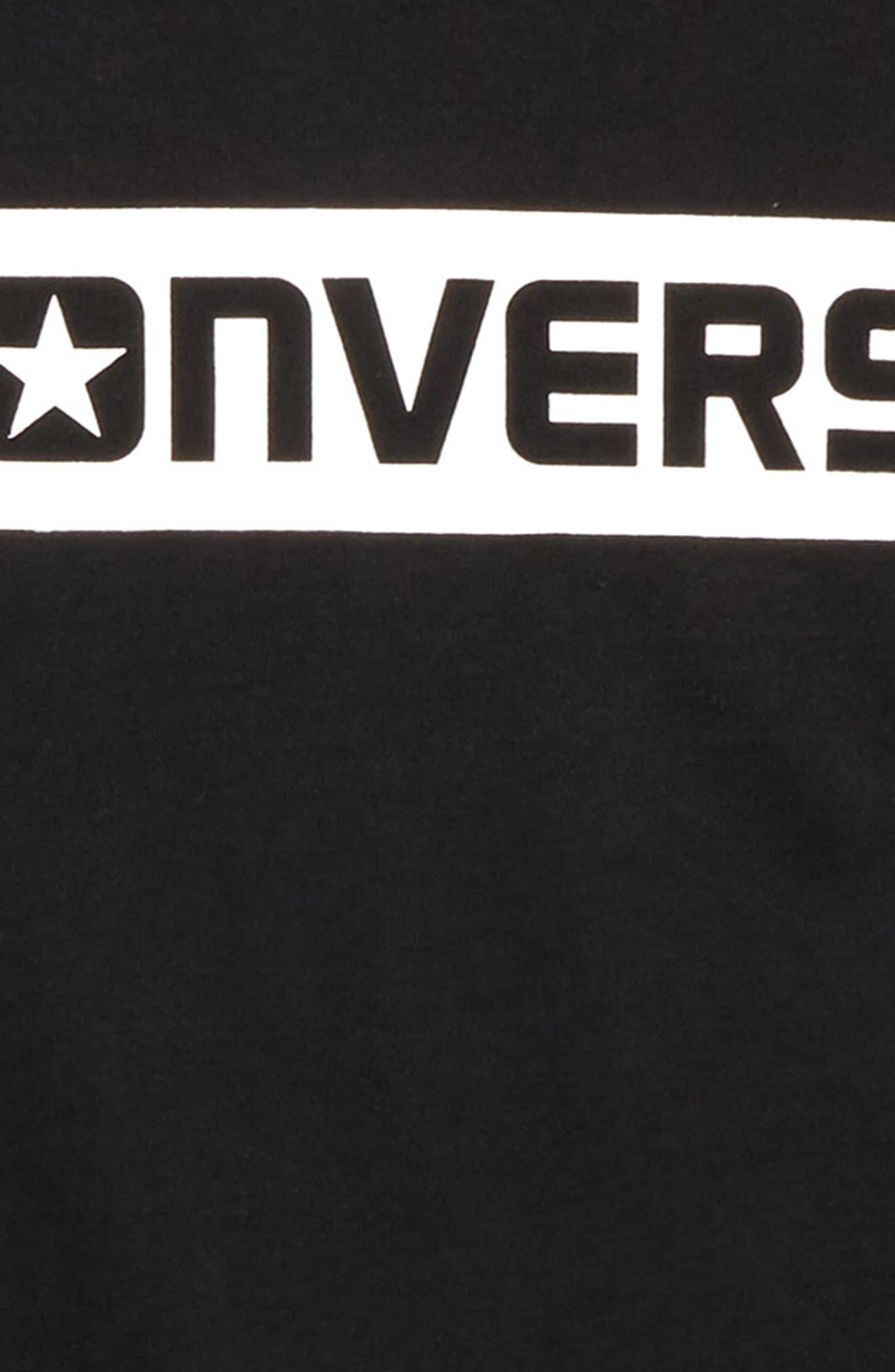 Wordmark Graphic T-Shirt,                             Alternate thumbnail 2, color,                             001