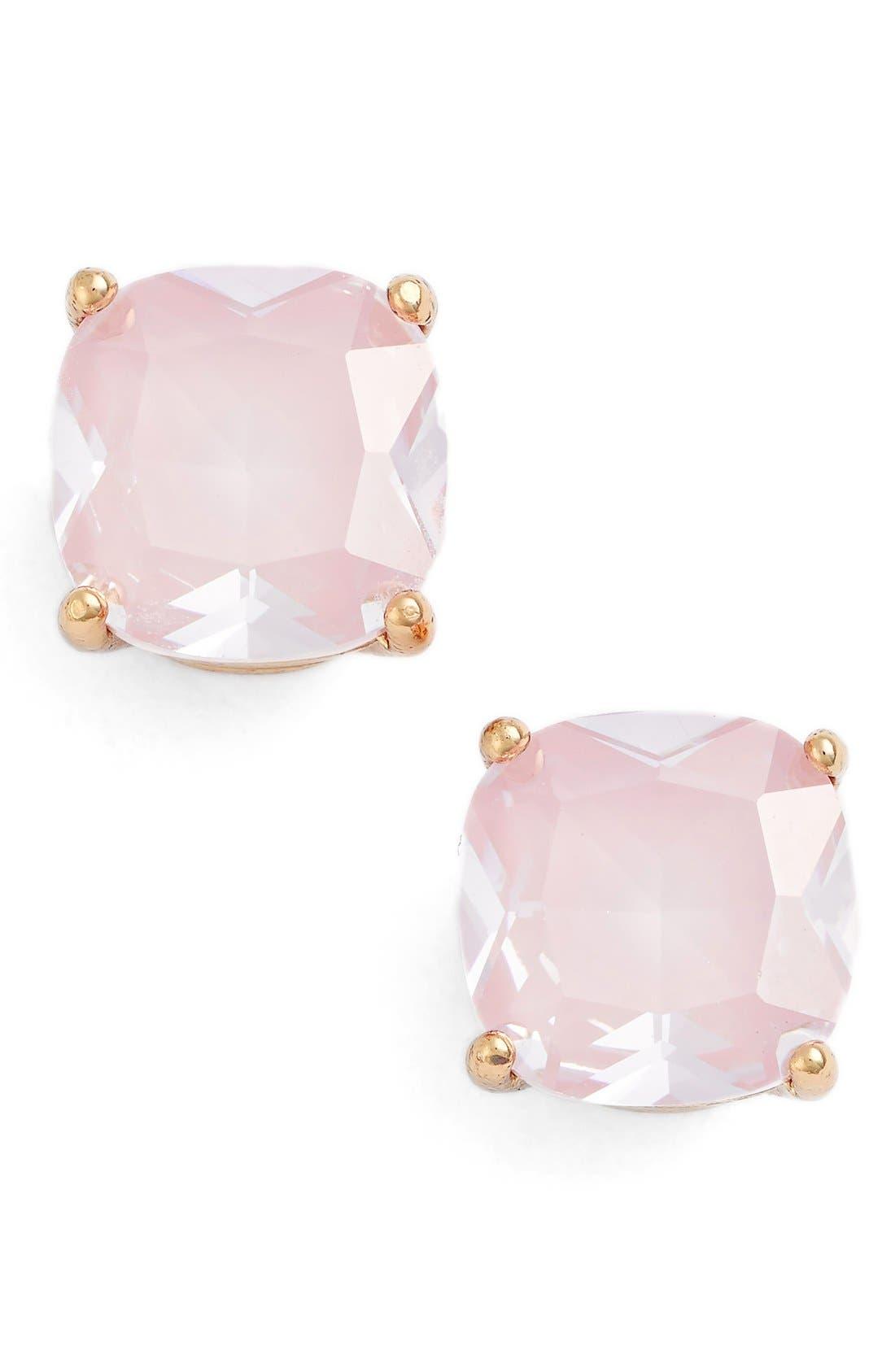 mini stud earrings,                             Main thumbnail 9, color,