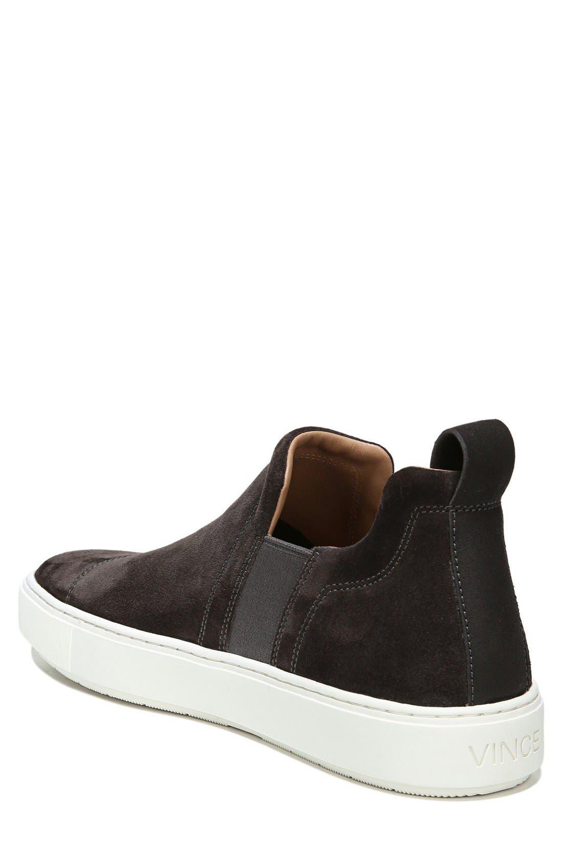 Lucio Slip-On Sneaker,                             Alternate thumbnail 15, color,