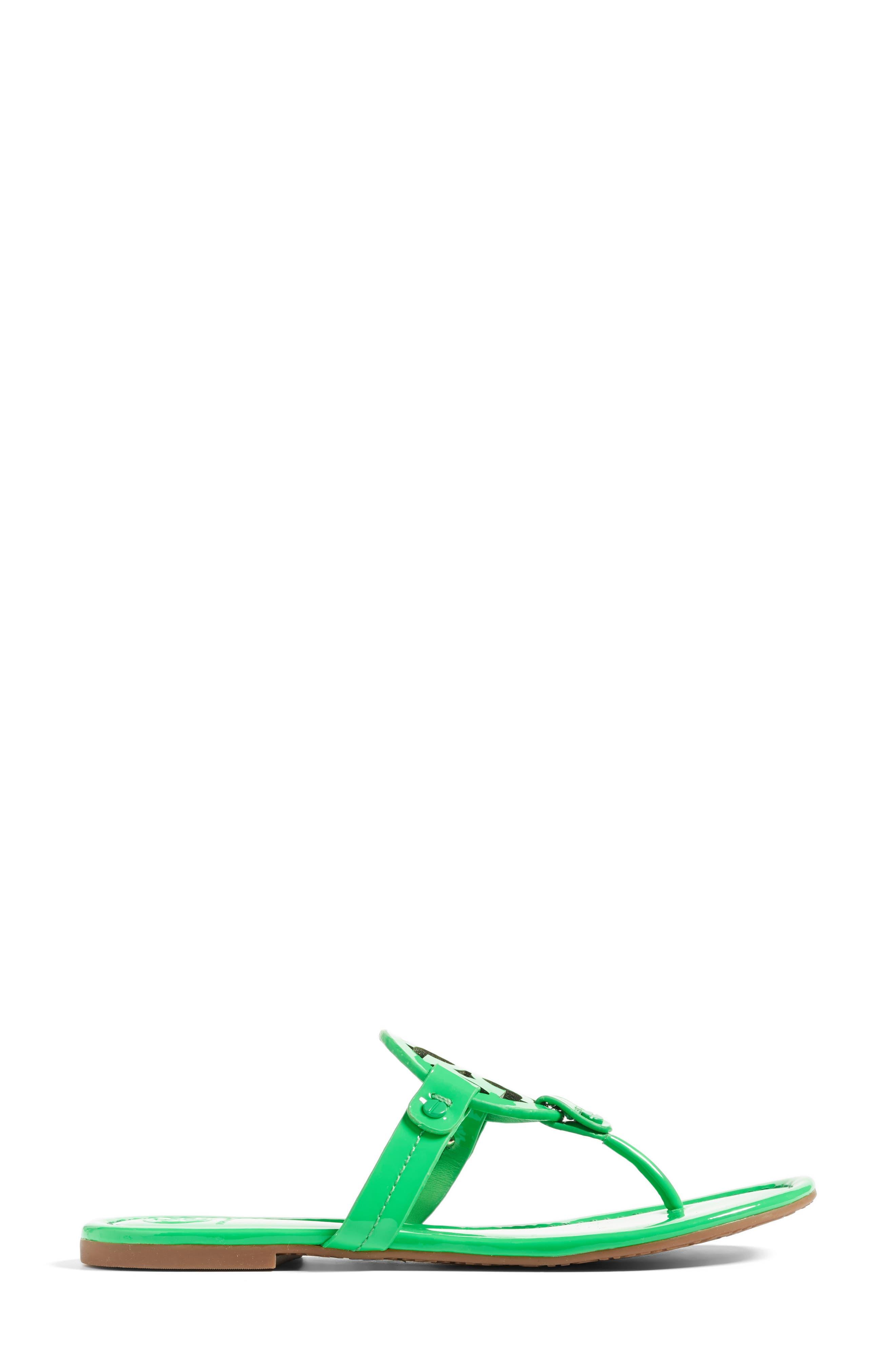 'Miller' Flip Flop,                             Alternate thumbnail 201, color,