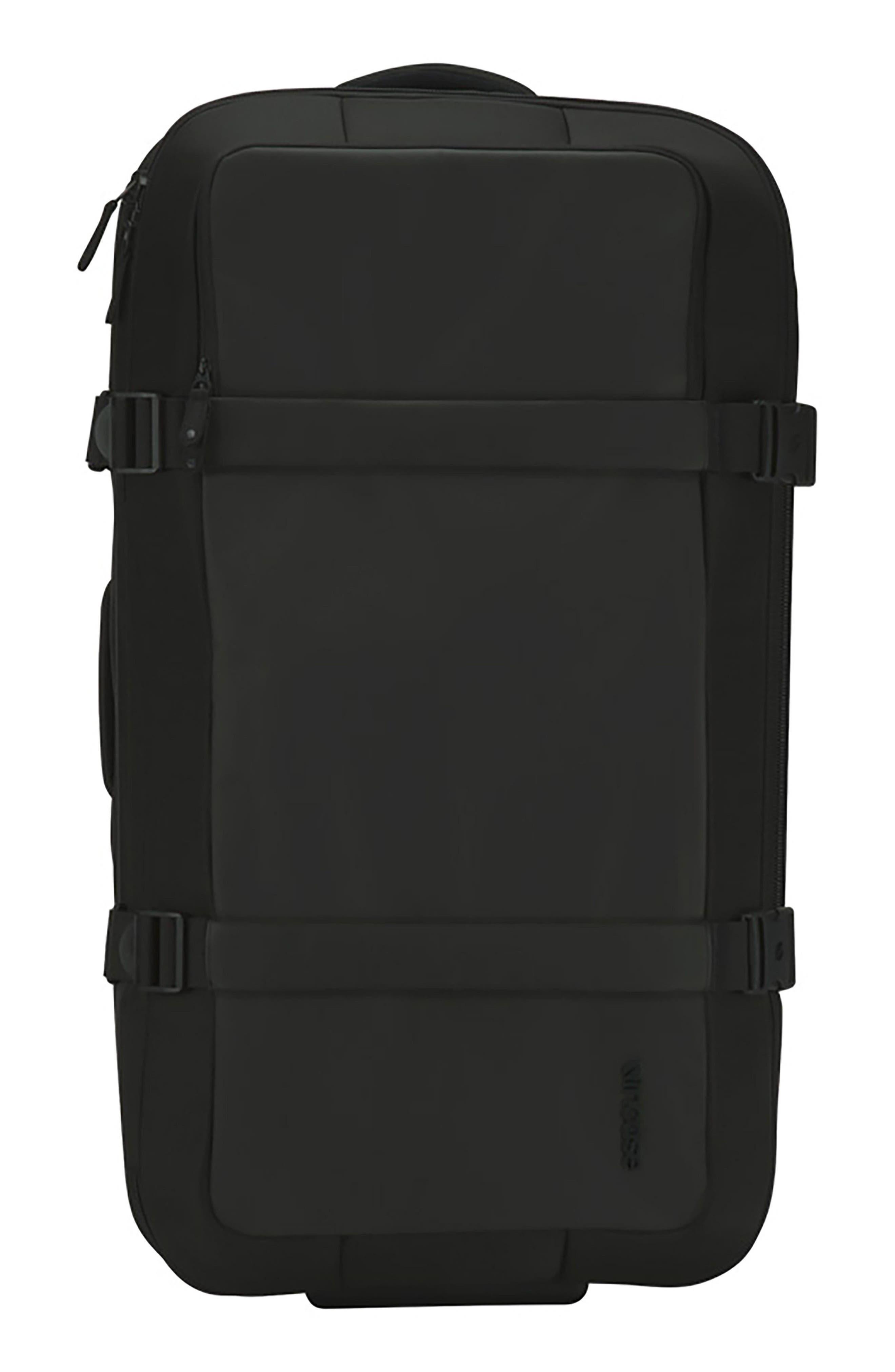 TRACTO 30-Inch Wheeled Duffel Bag,                             Main thumbnail 1, color,                             001