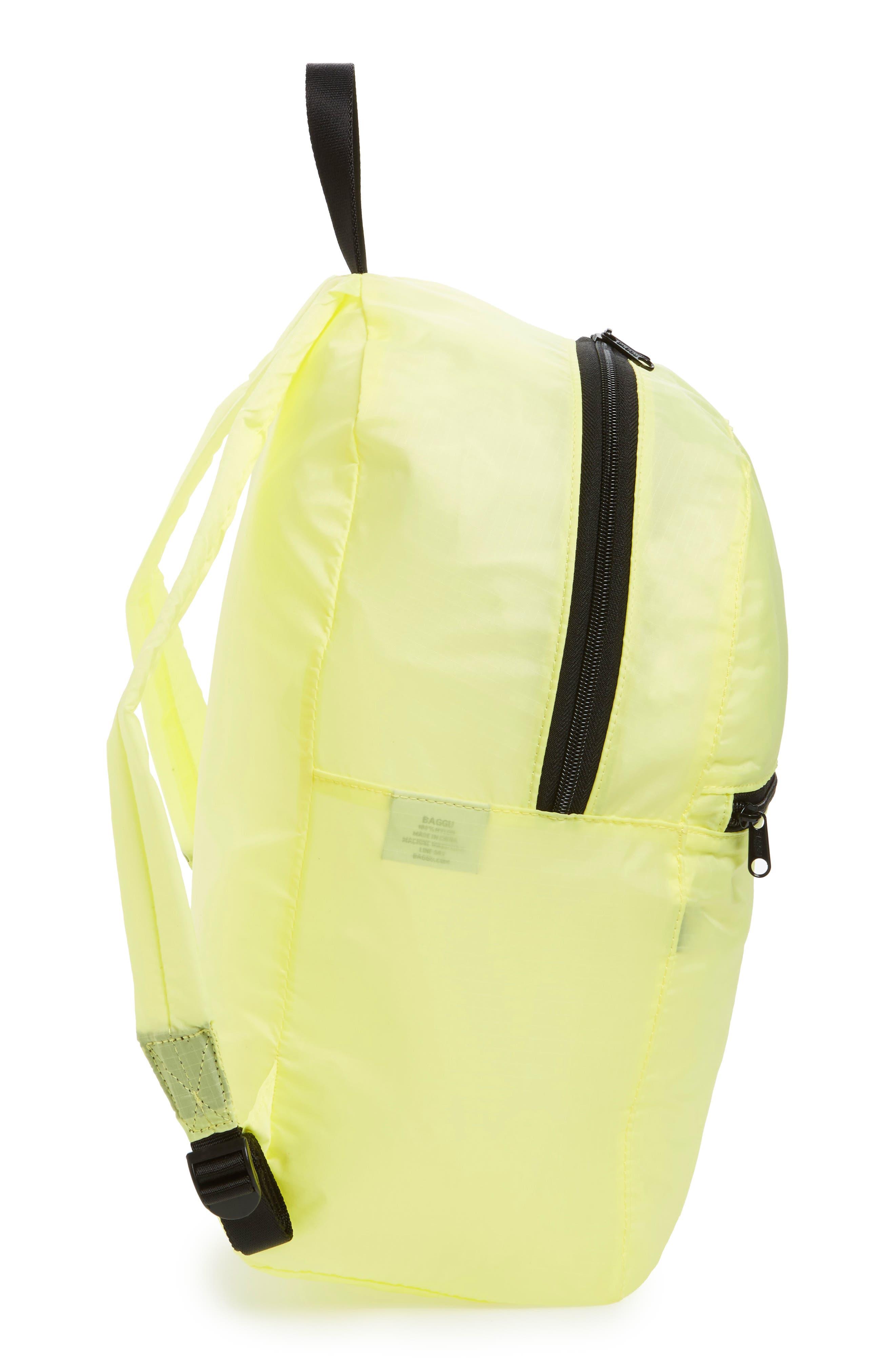 Ripstop Nylon Backpack,                             Alternate thumbnail 20, color,