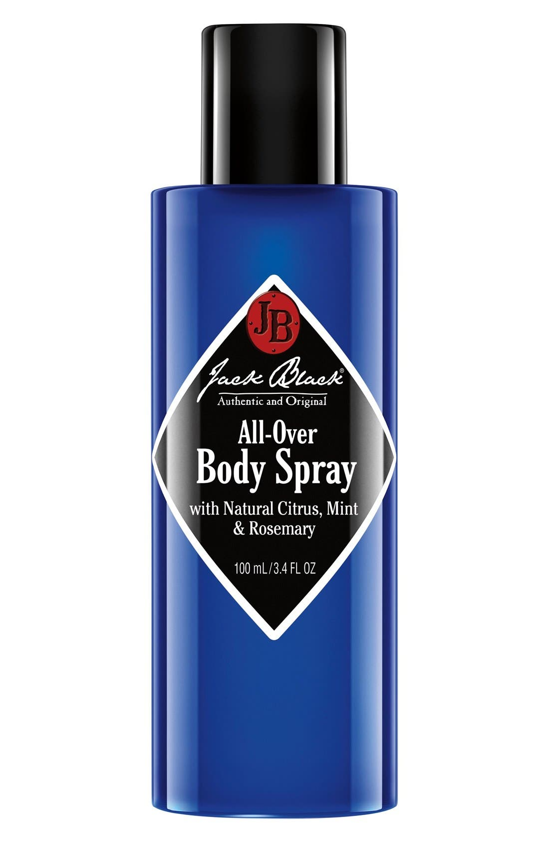 Jack Black All-Over Body Spray (Limited Edition)
