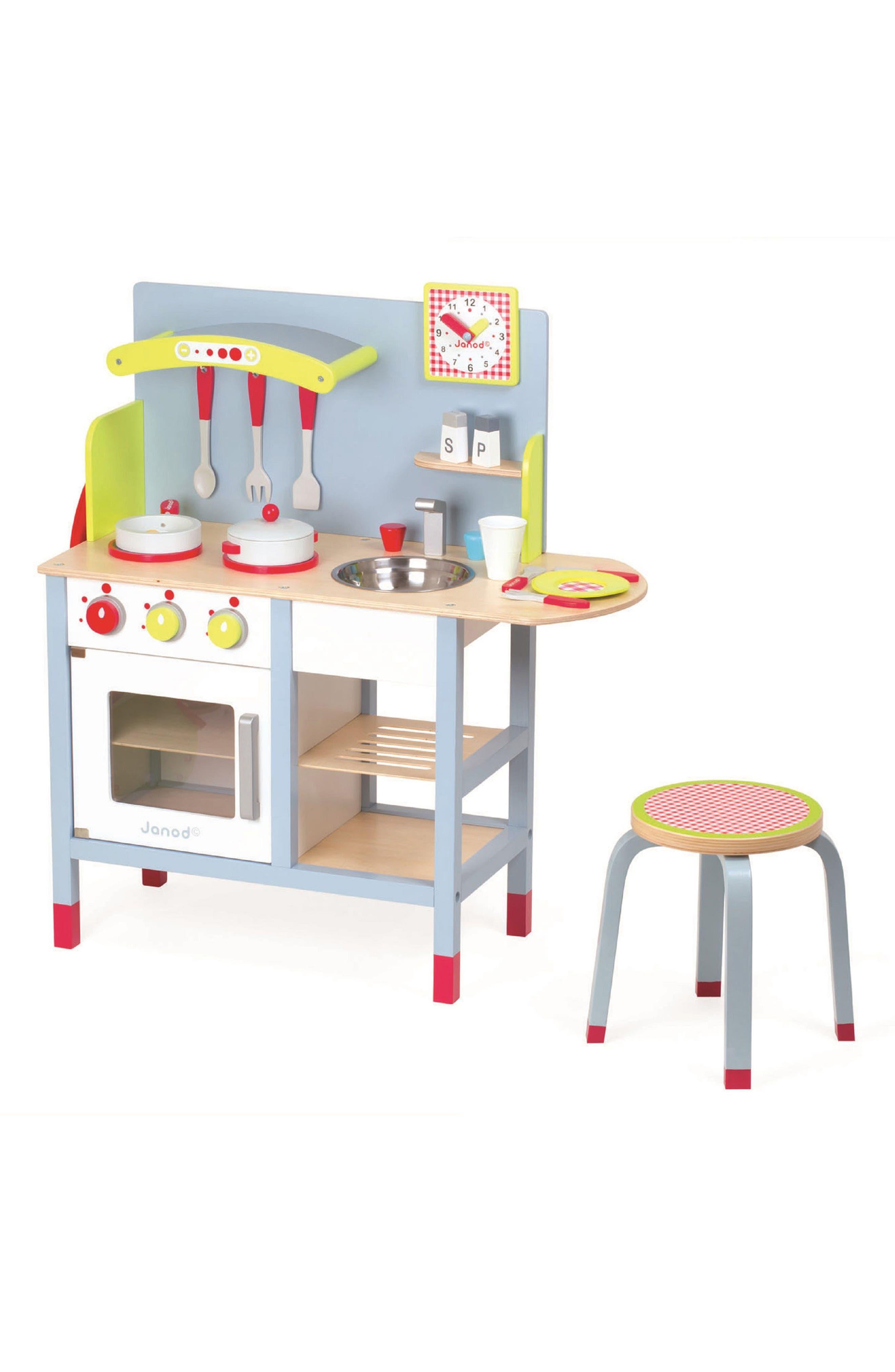 Kitchen Play Set,                             Main thumbnail 1, color,                             400