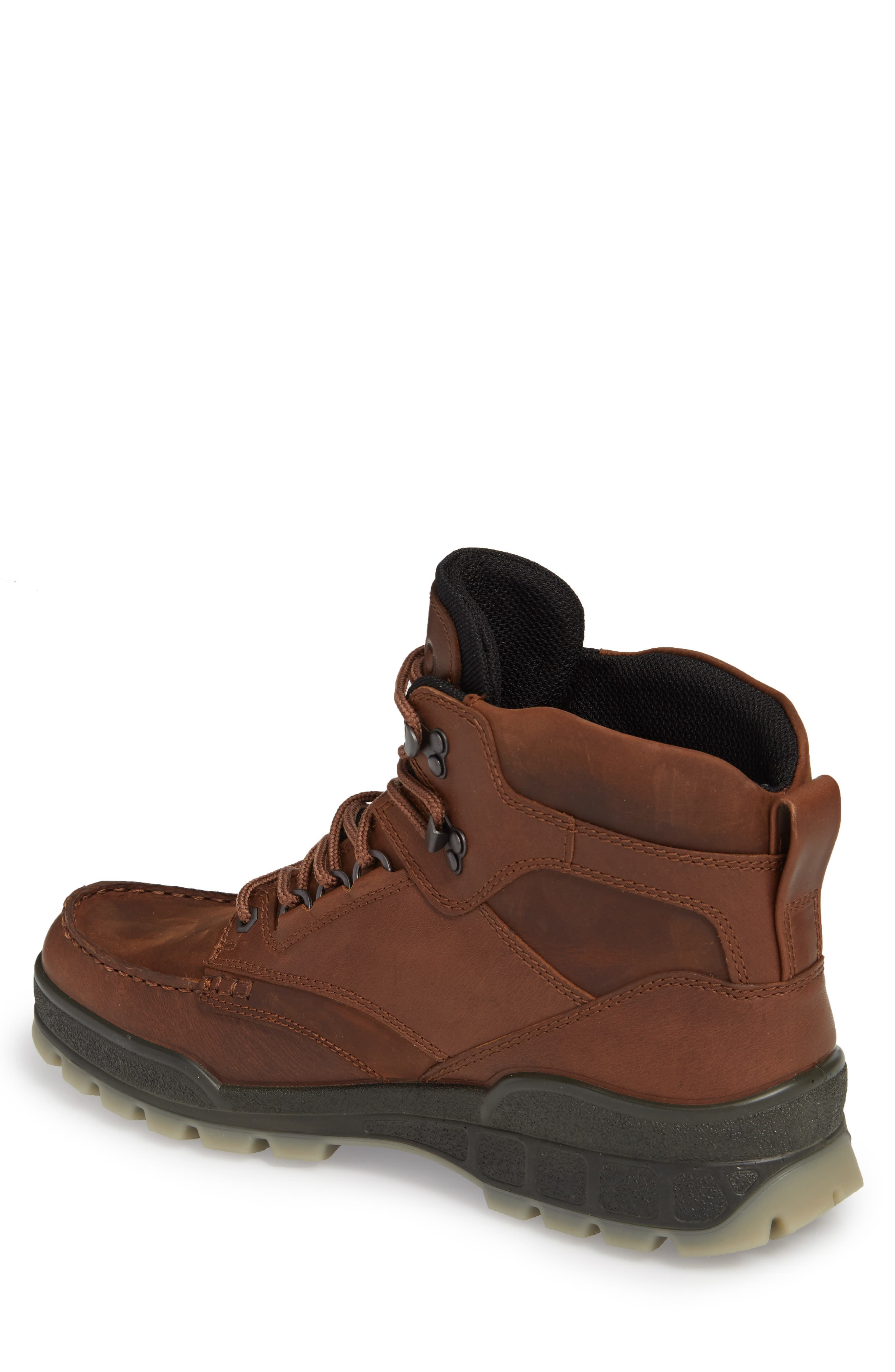 Track II High Boot,                             Alternate thumbnail 3, color,                             Bison