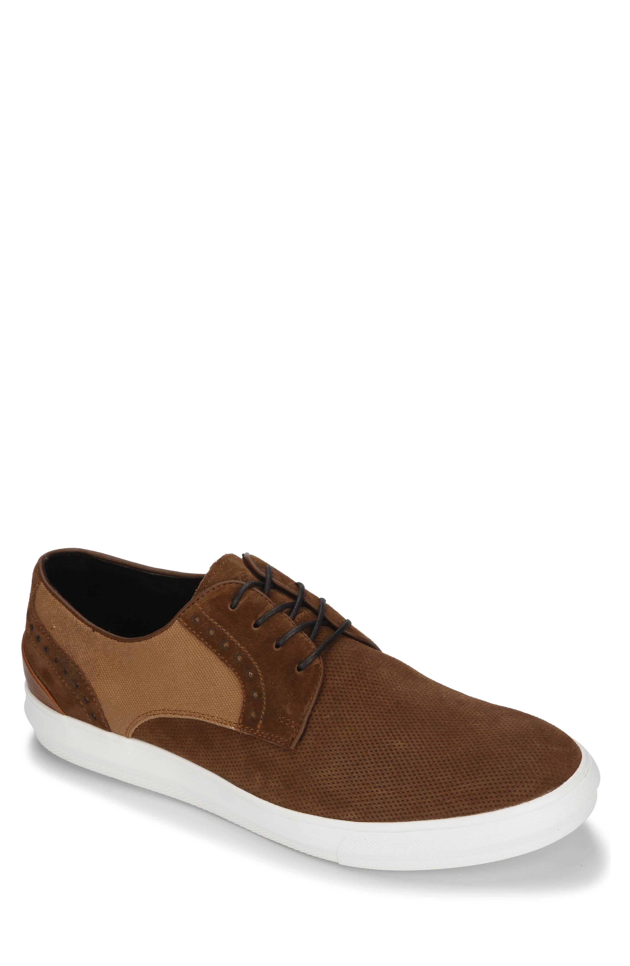 Reaction Kenneth Cole Reemer Sneaker, Brown