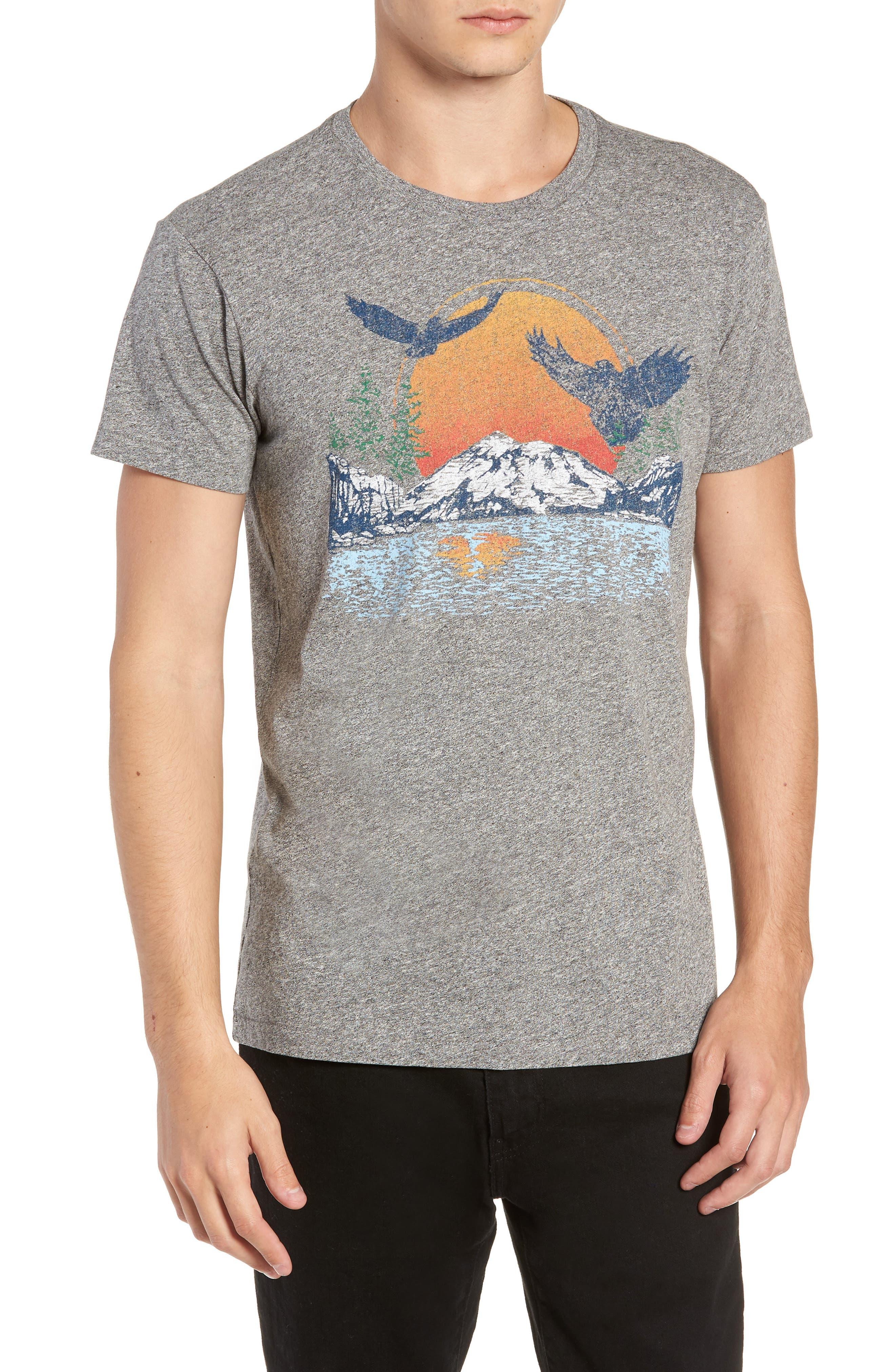 Lake Arrowhead Graphic T-Shirt,                         Main,                         color, 020