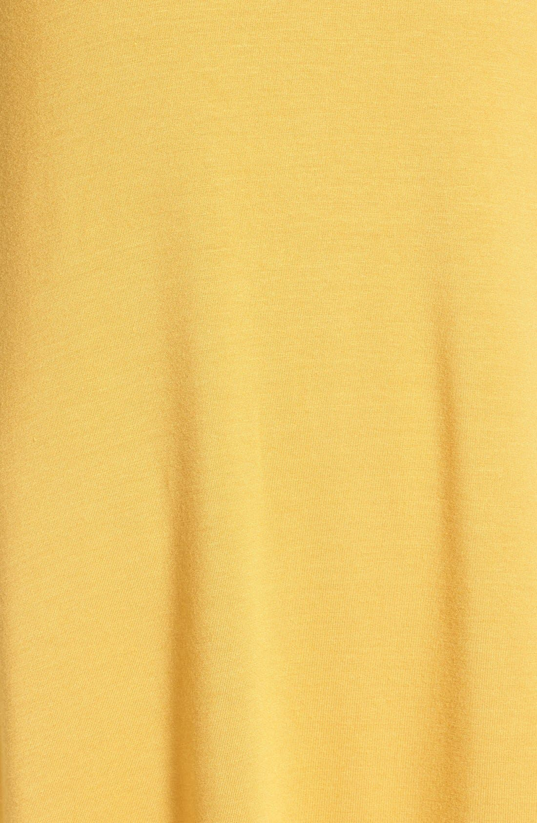 Cowl Neck Shift Dress,                             Alternate thumbnail 68, color,
