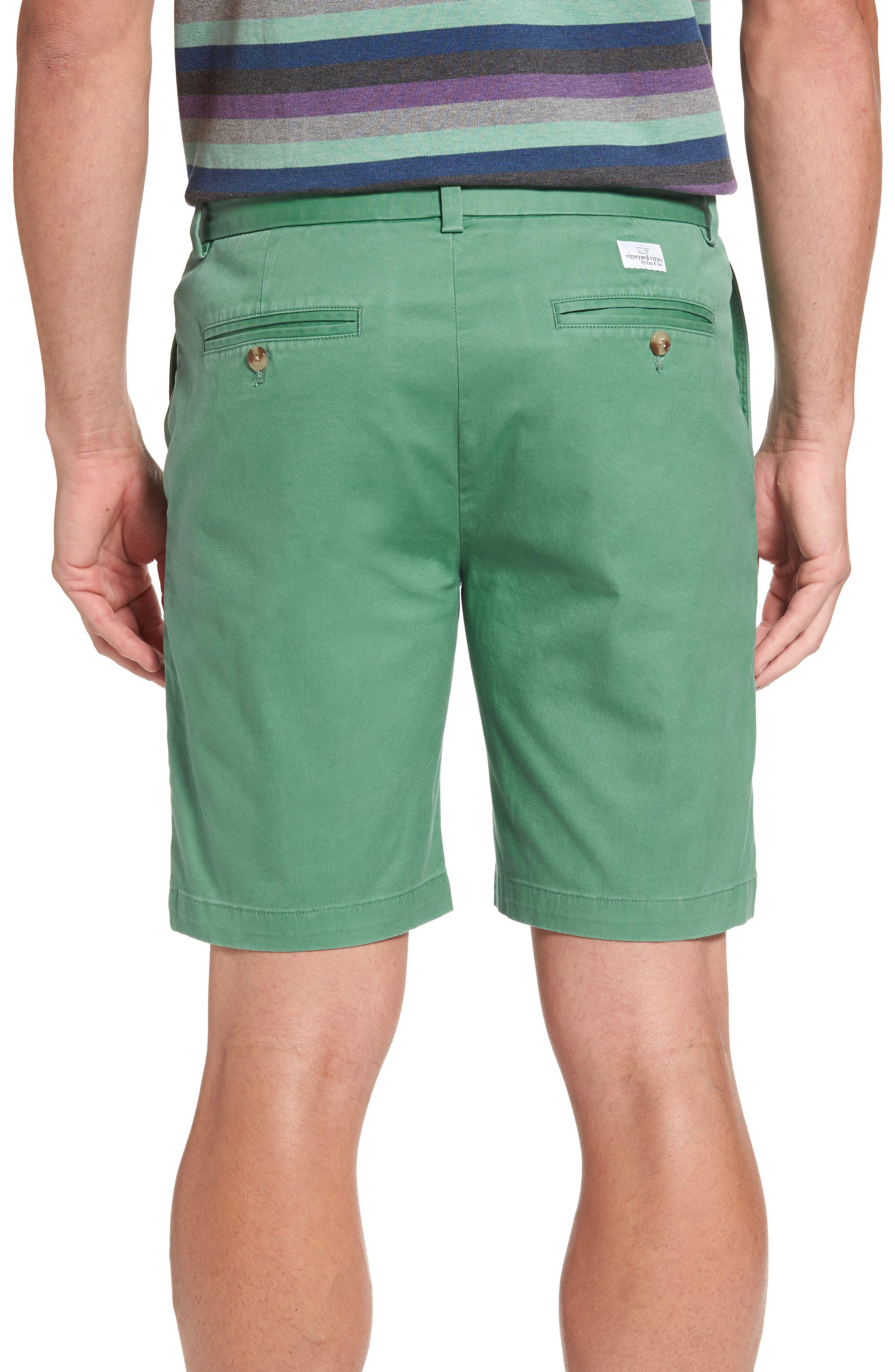 9 Inch Stretch Breaker Shorts,                             Alternate thumbnail 38, color,
